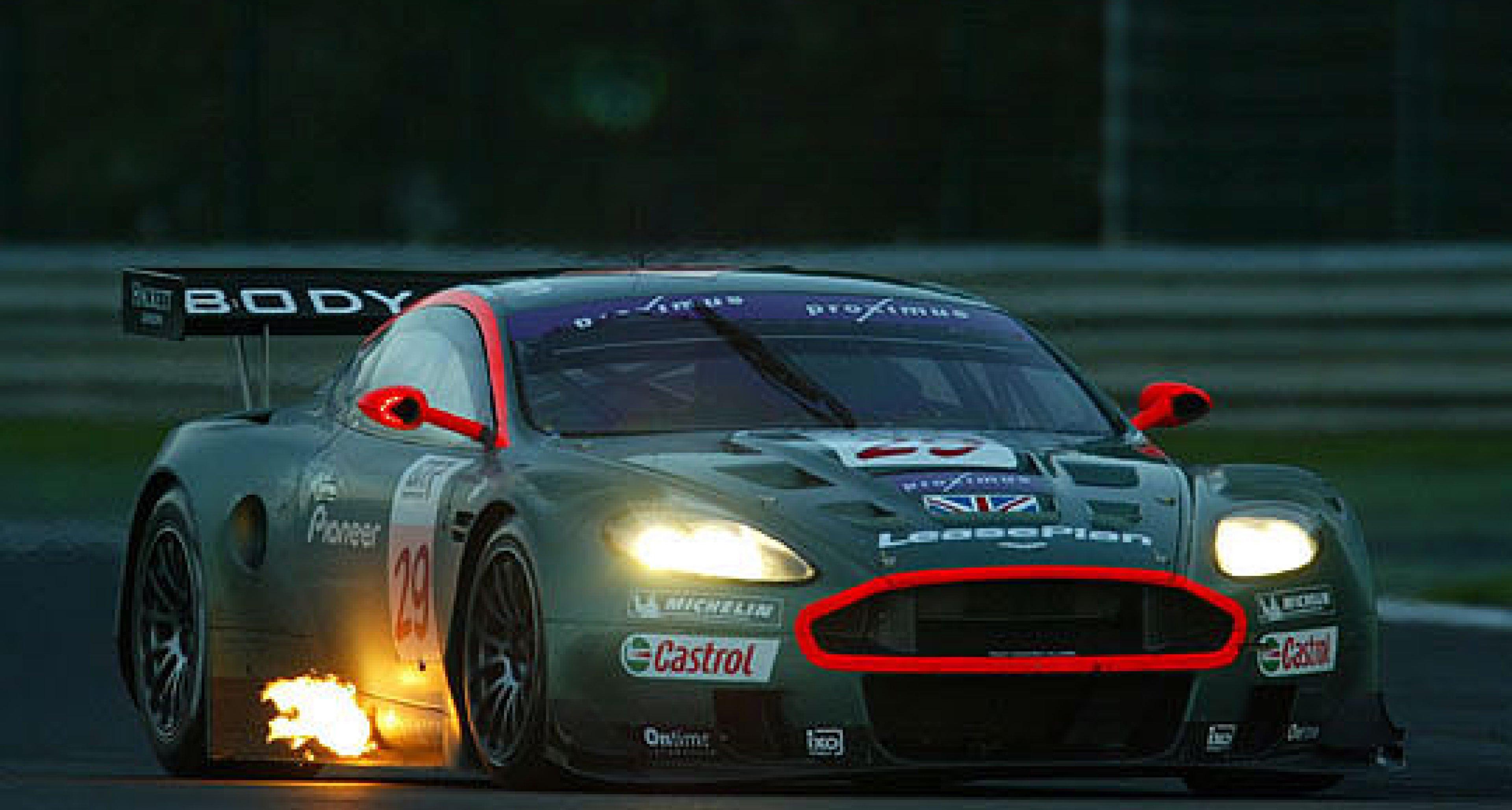 24-Stunden von Spa – Doppelsieg für Maserati