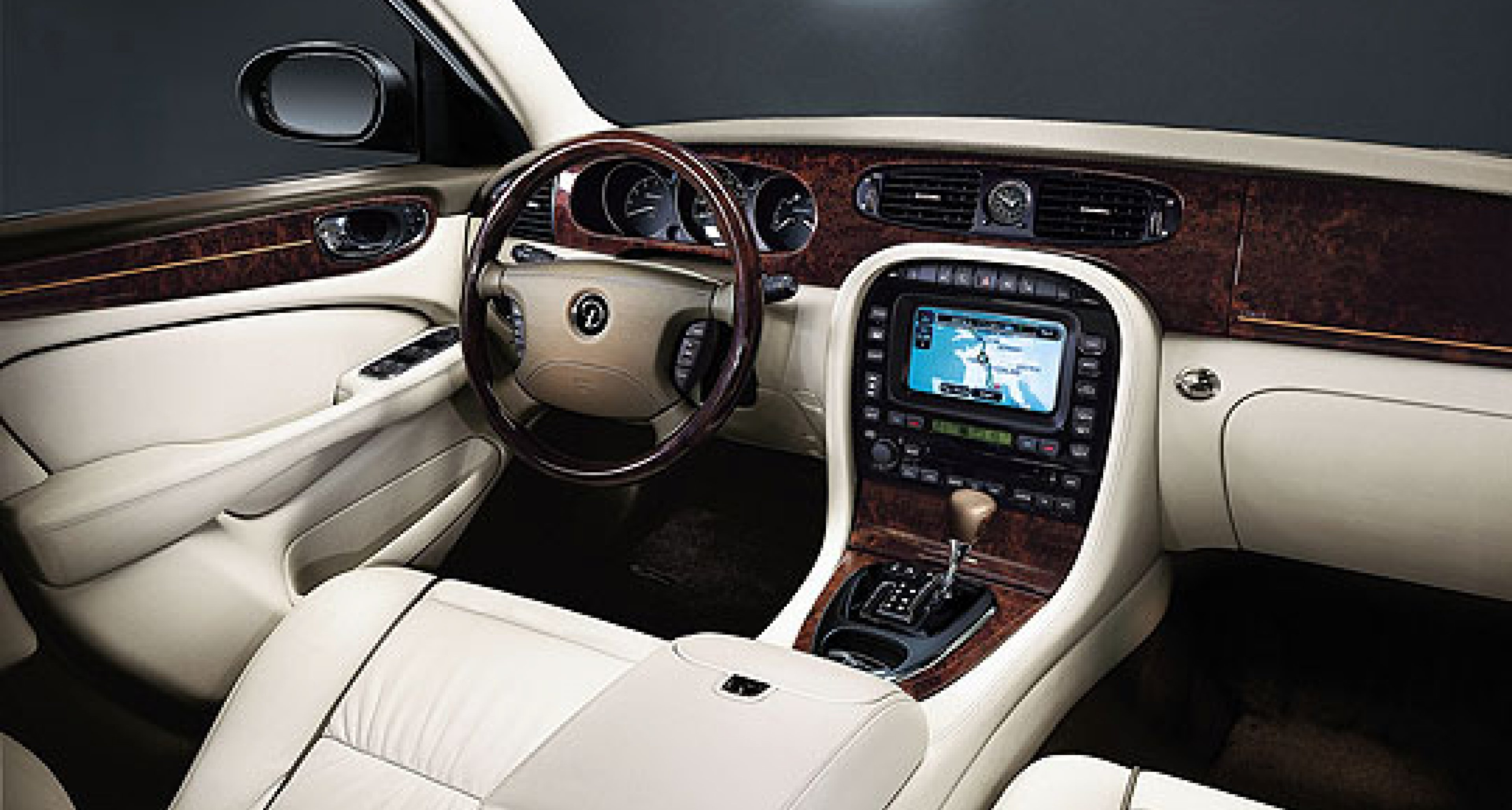 Daimler Super Eight: Rückkehr des Daimler