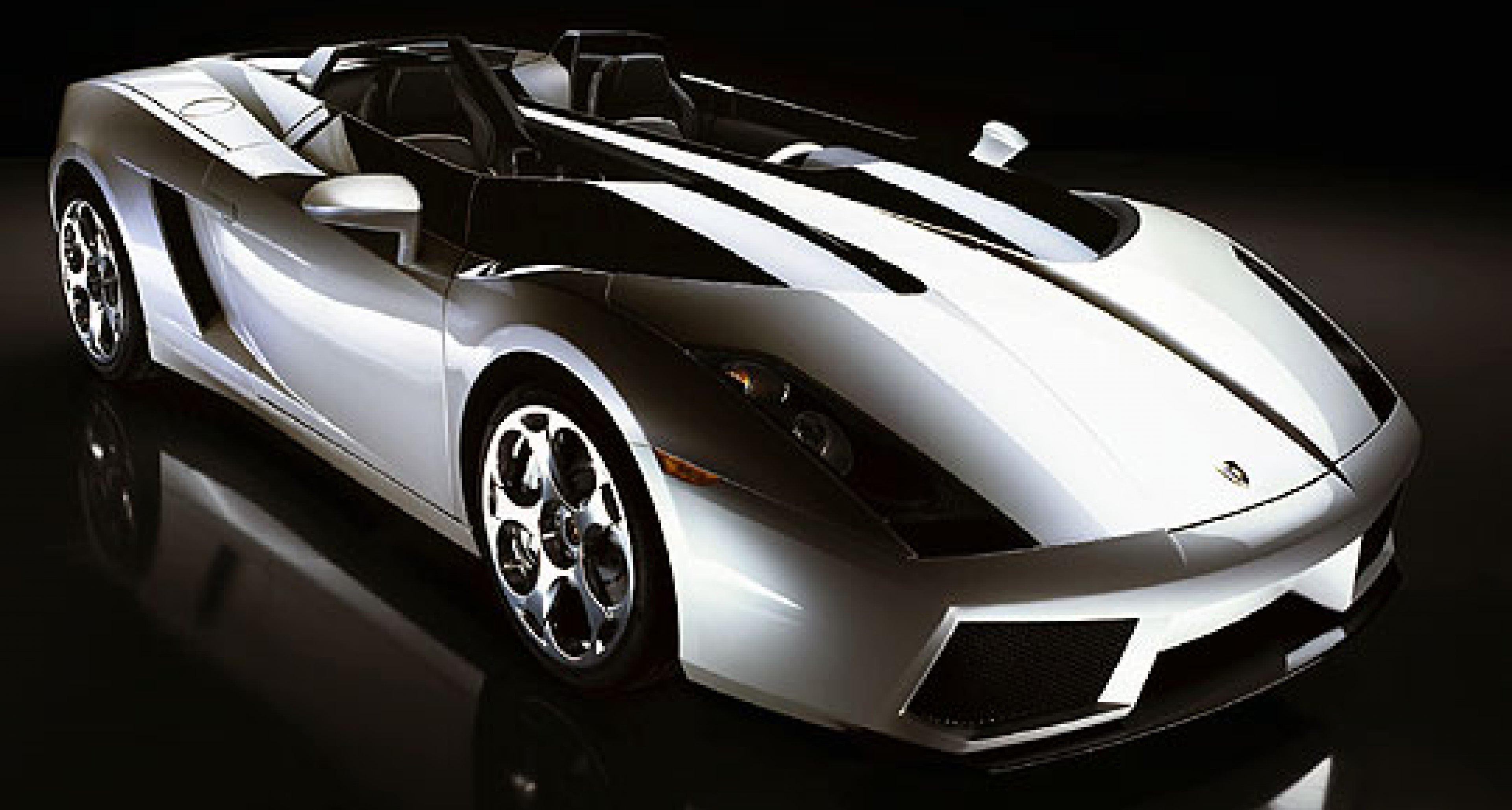 Lamborghini Concept S: Konzept oder Serie?