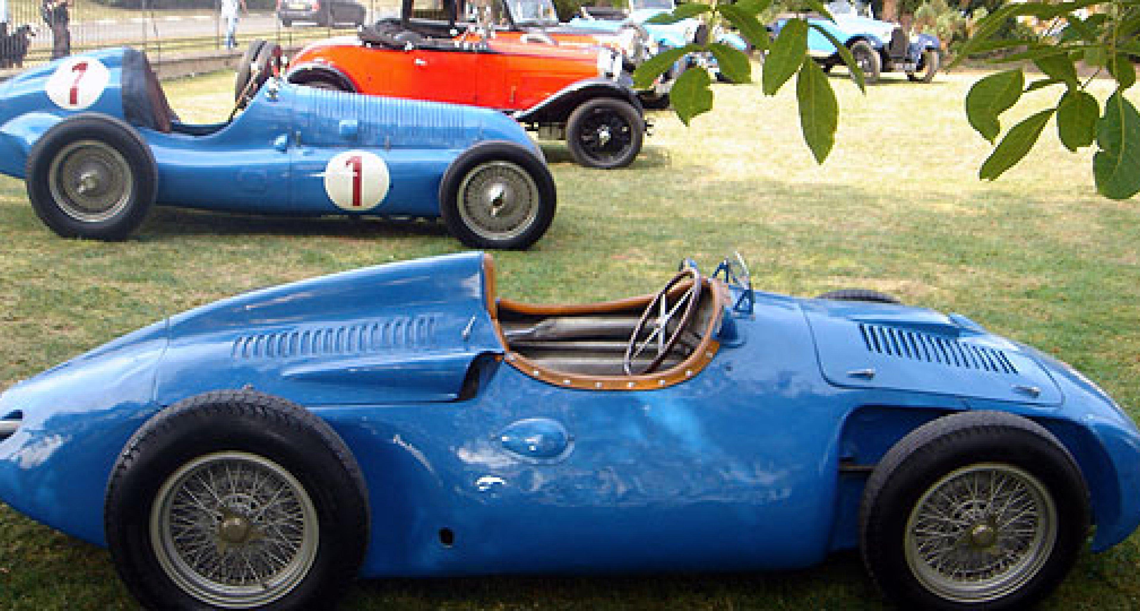 Bugatti Veyron and beyond…