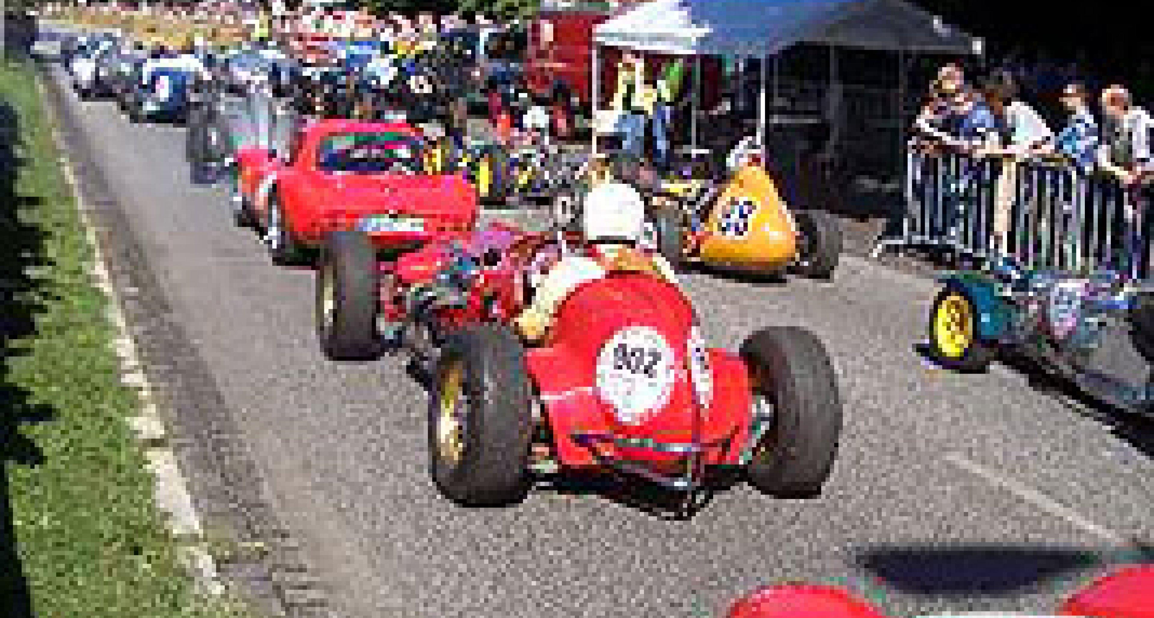 Hamburger Stadtparkrennen 2005