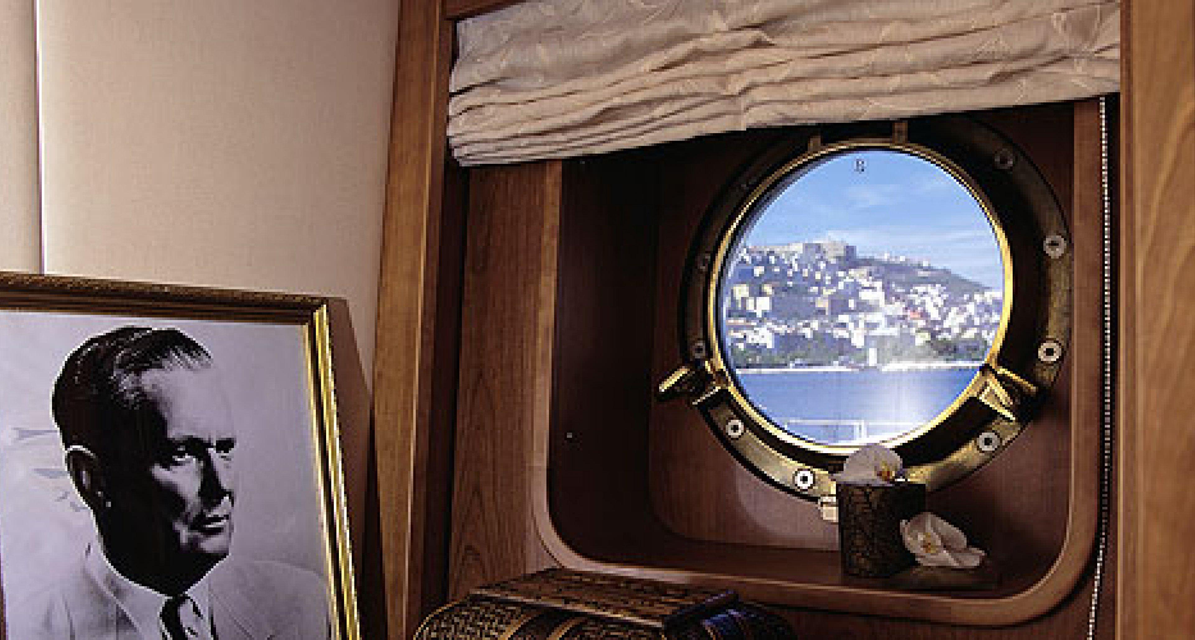 Motor Yacht Istranka: Yacht Klassiker