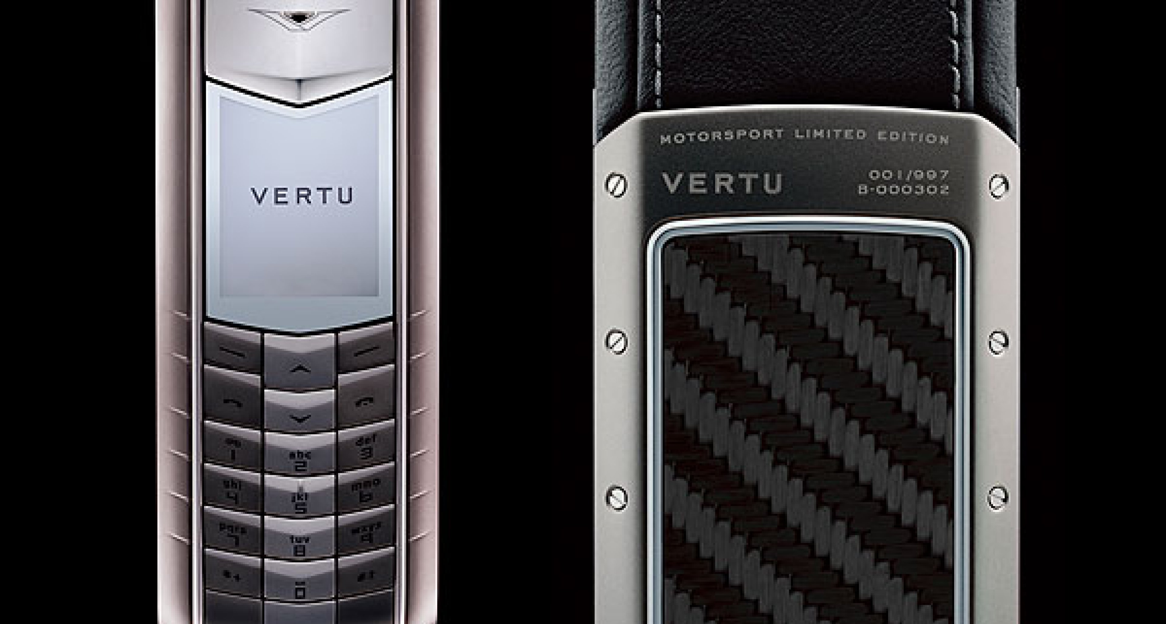 Vertu – Born From an Obsession