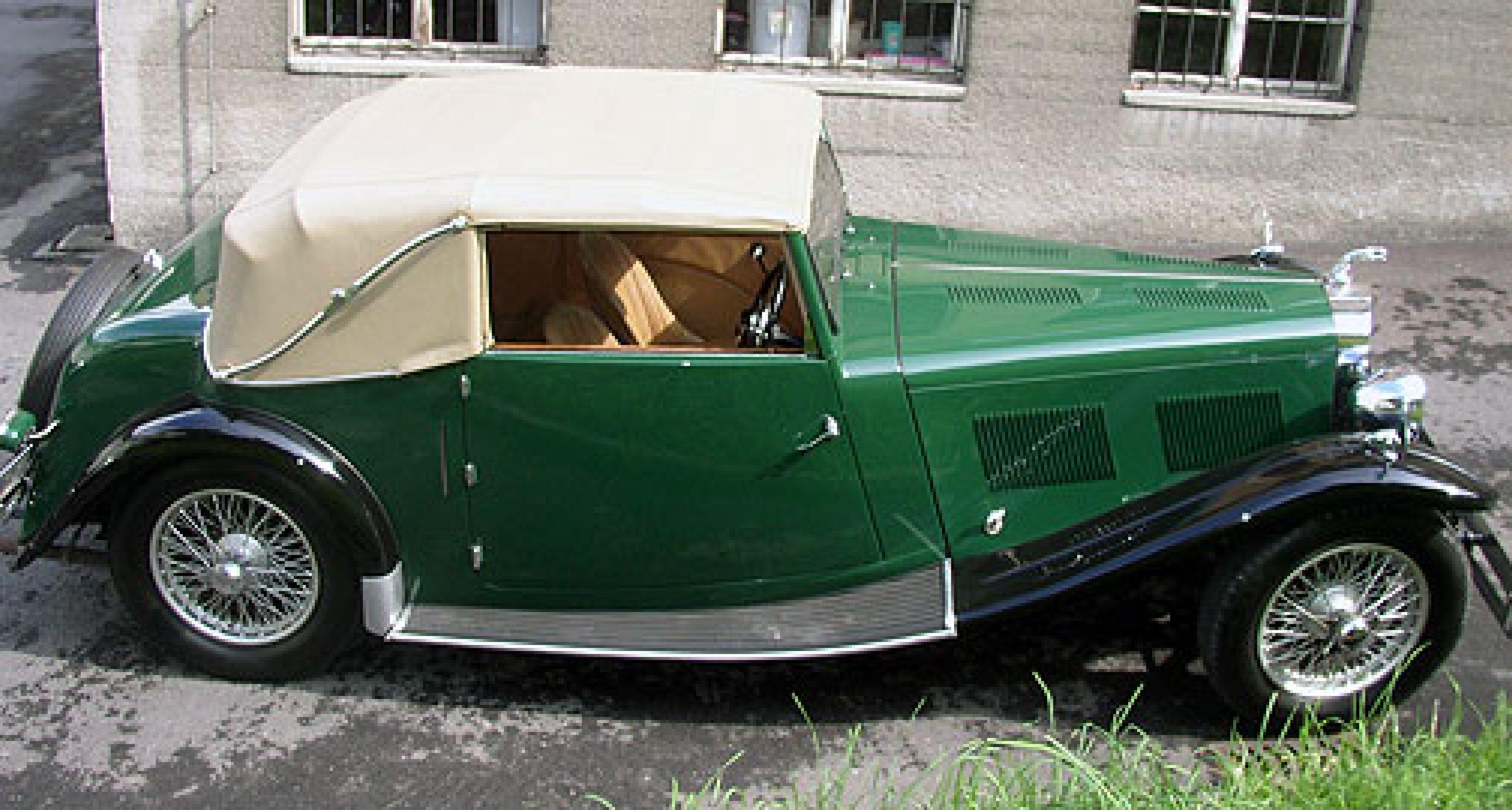 Dorotheum Salzburg Oldtimer Auktion 2005 - Vorschau