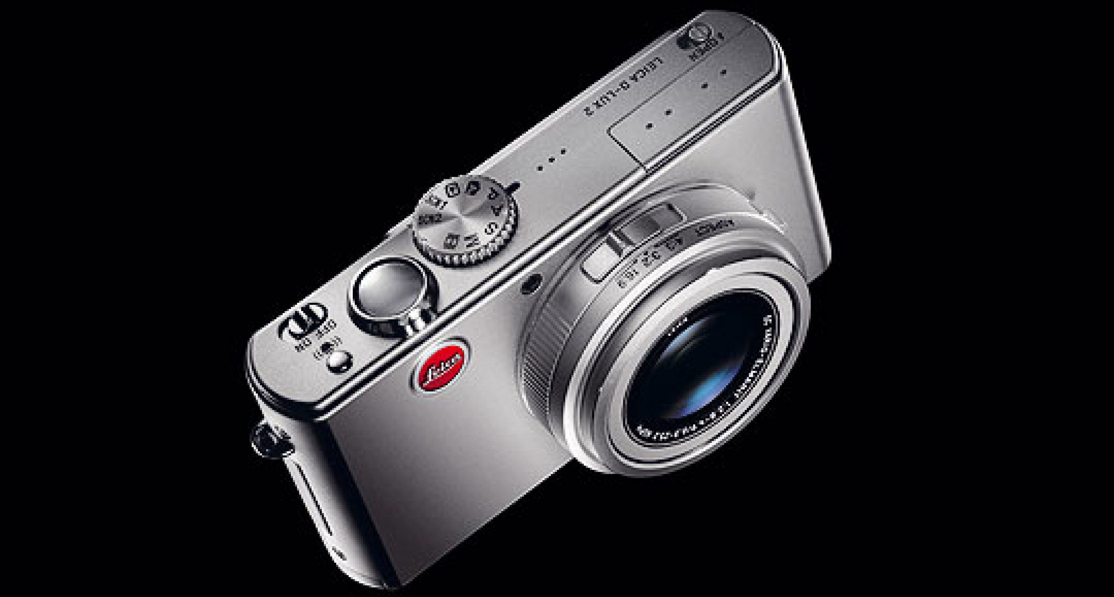 The new LEICA D-LUX 2