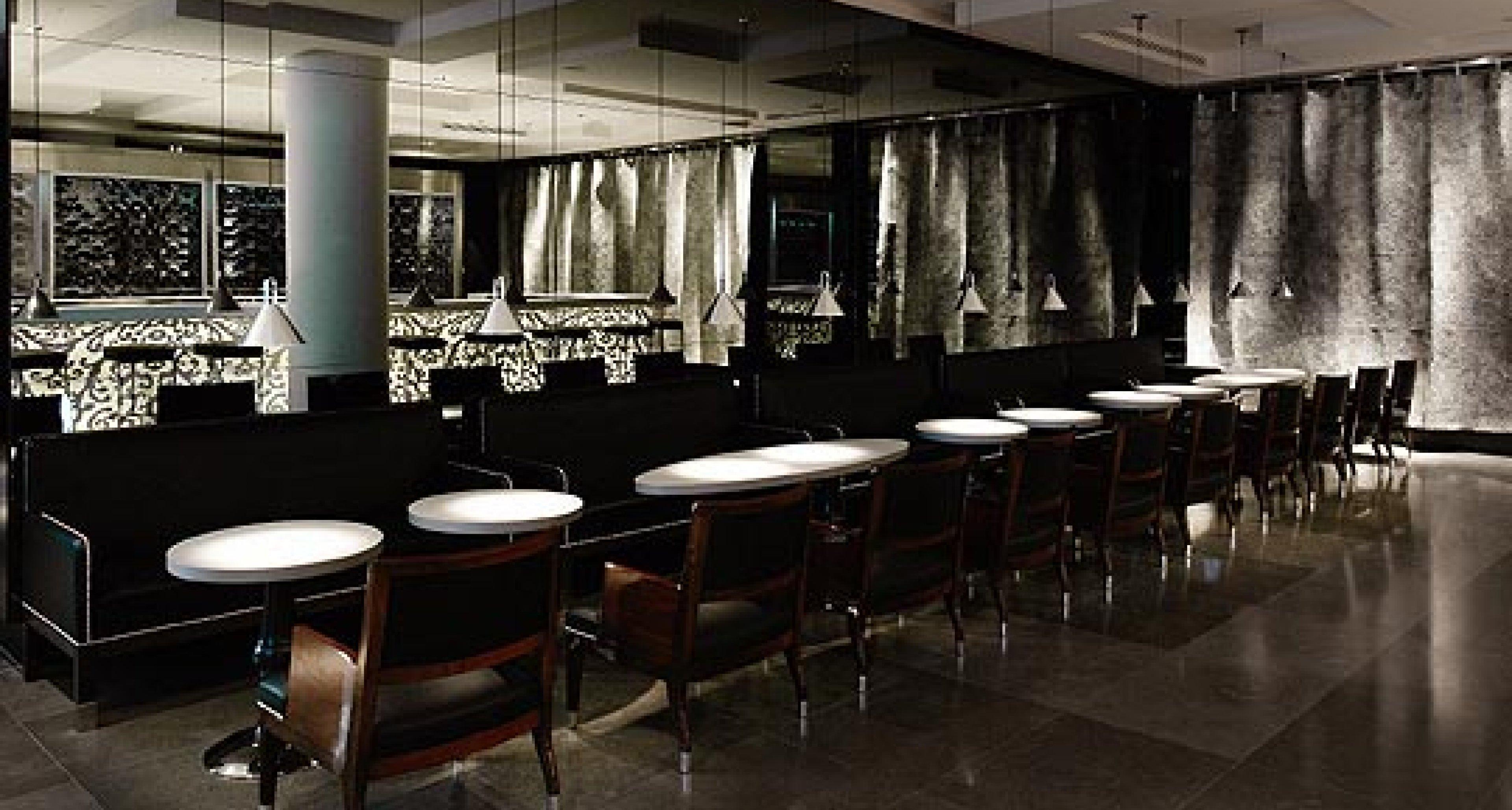 Hotel Puerta América: Das 19-Designstars Hotel