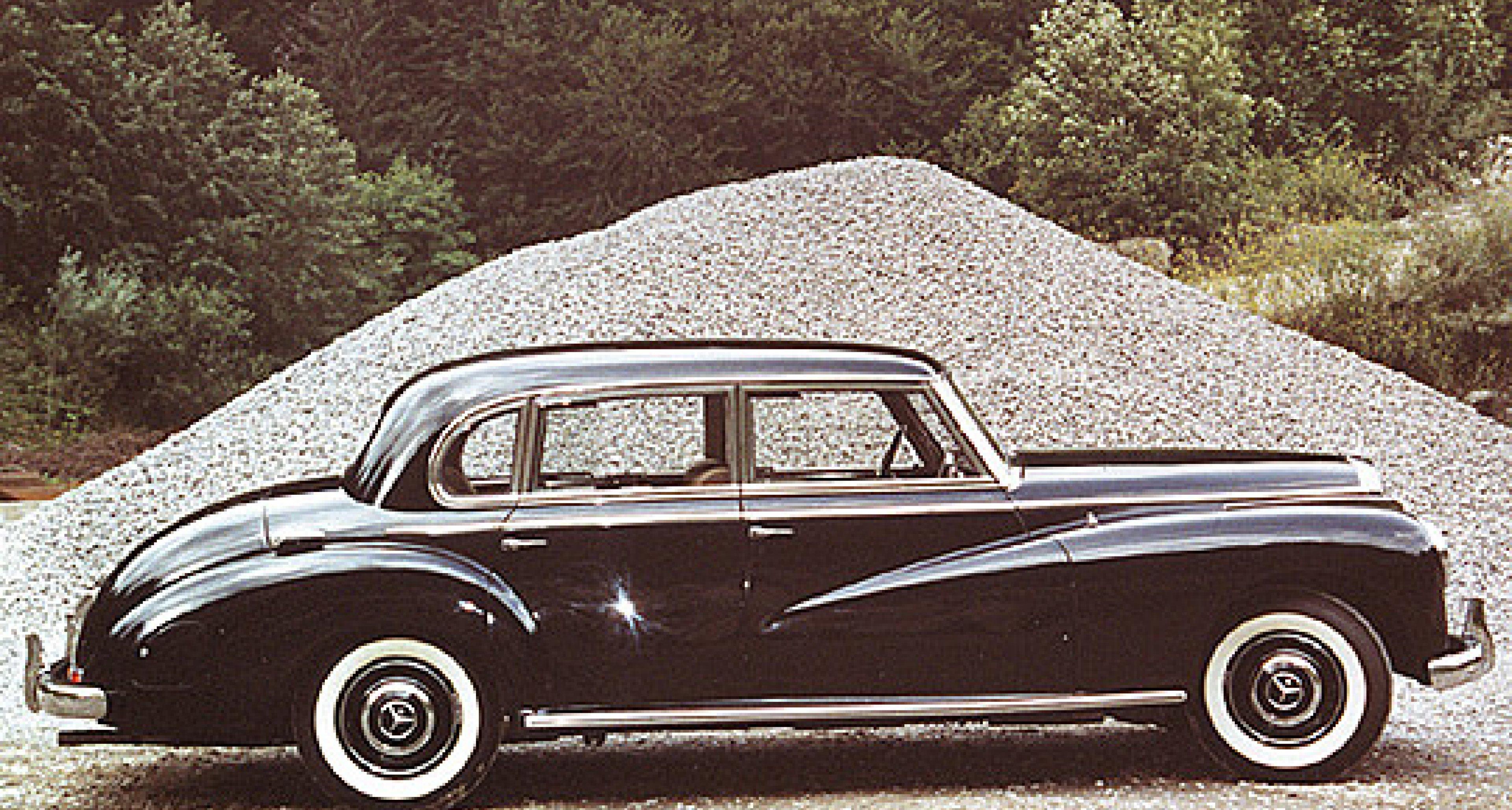 100 Klassische Automobile Auktion 2005 - Vorschau