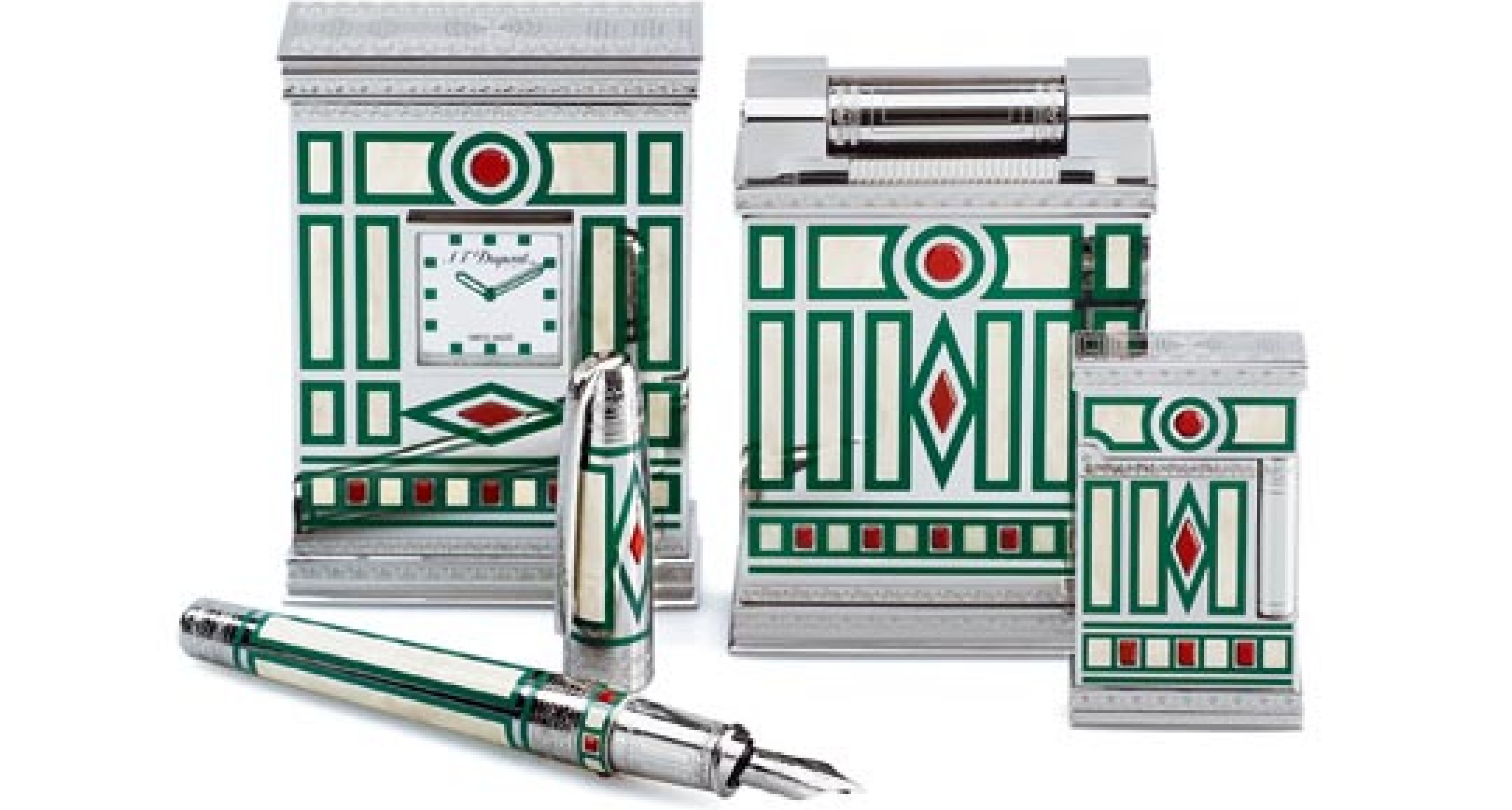 Edition Medici by S.T. Dupont