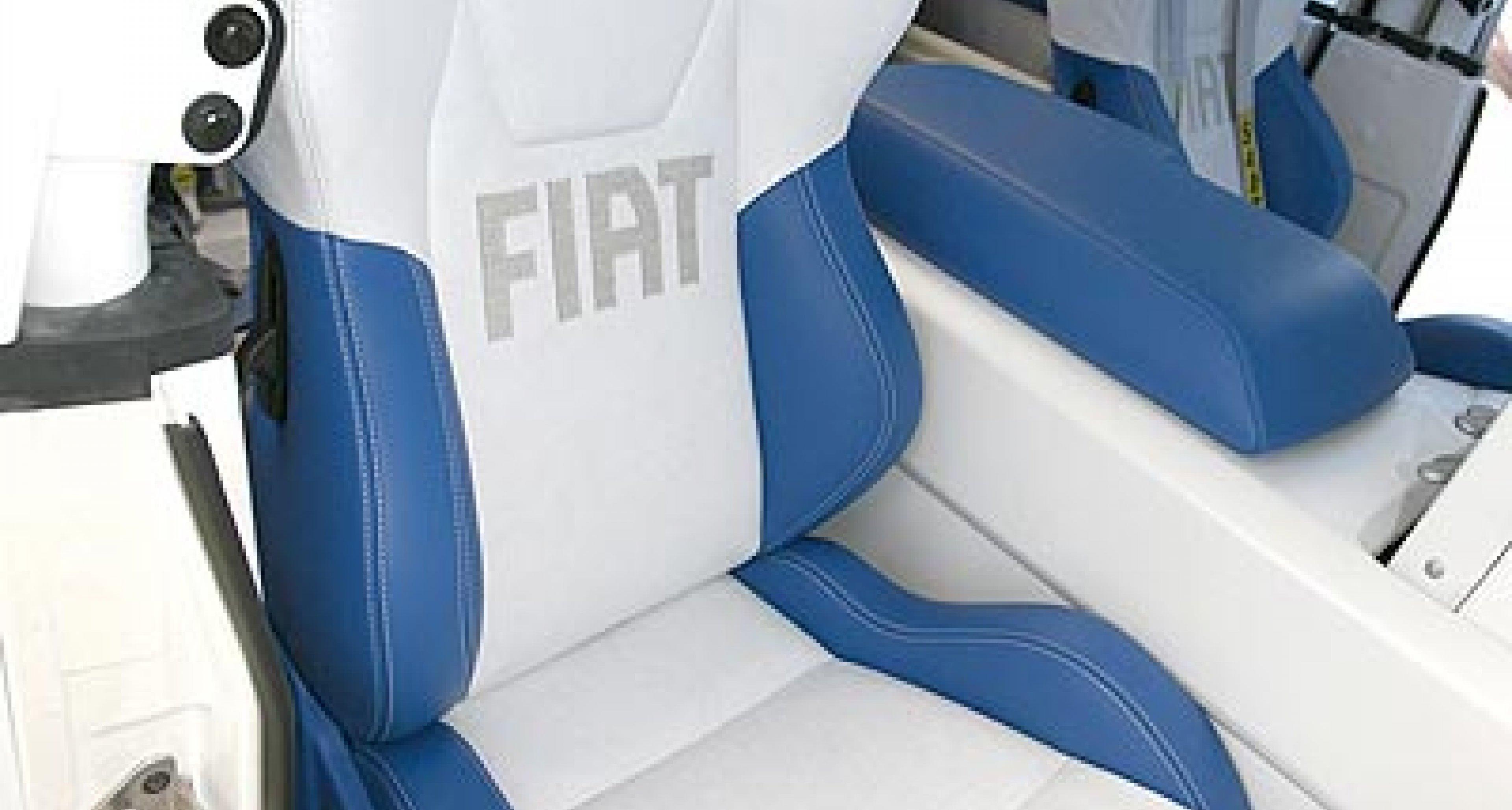 Oltre Fiat: Heavy Metal