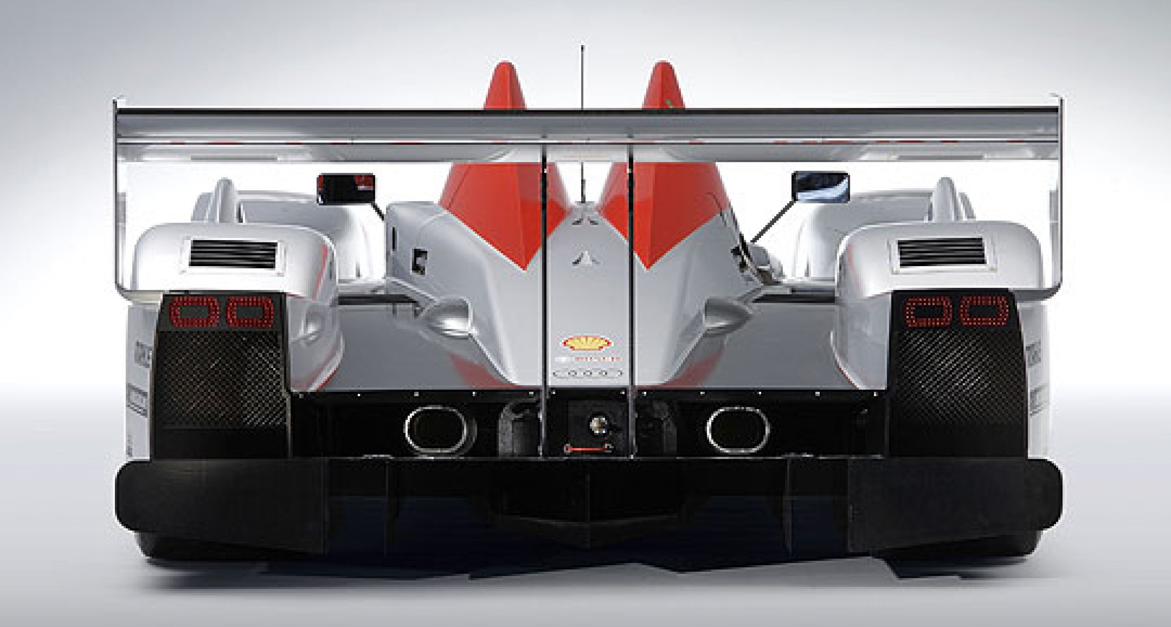 Audi to enter diesel sports-prototypes at 2006 Le Mans