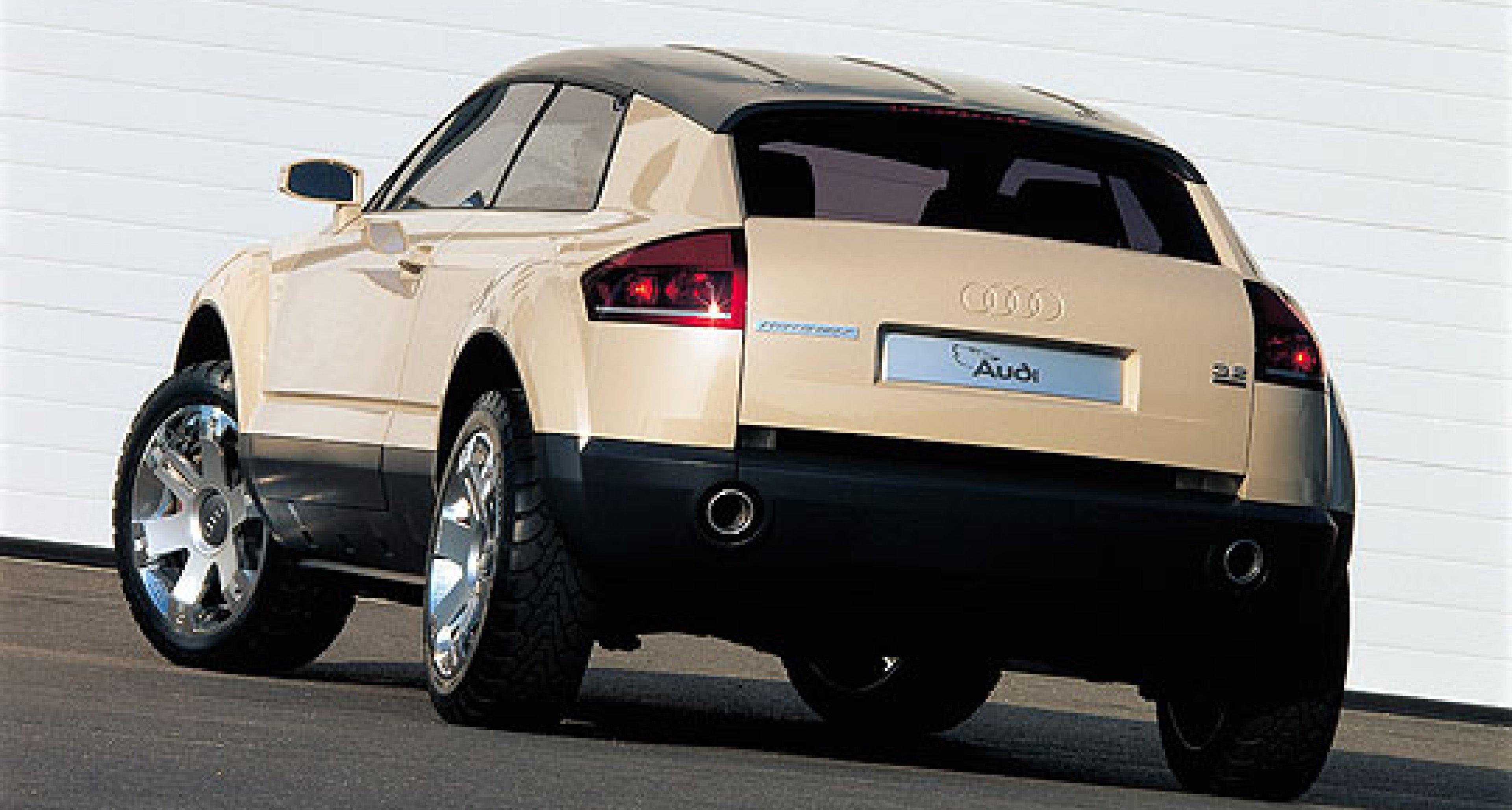 Audi museum mobile: Studienreise