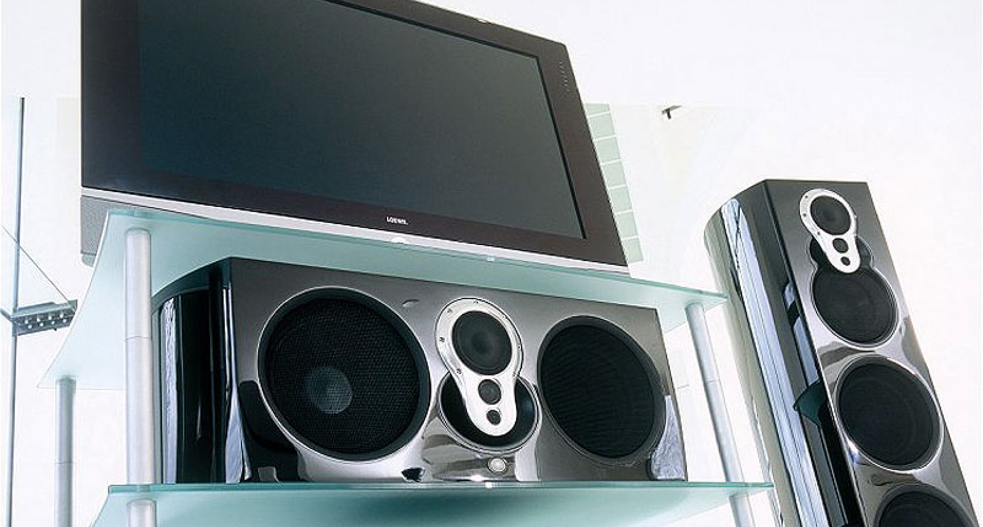 The new Linn Artikulat loudspeaker system