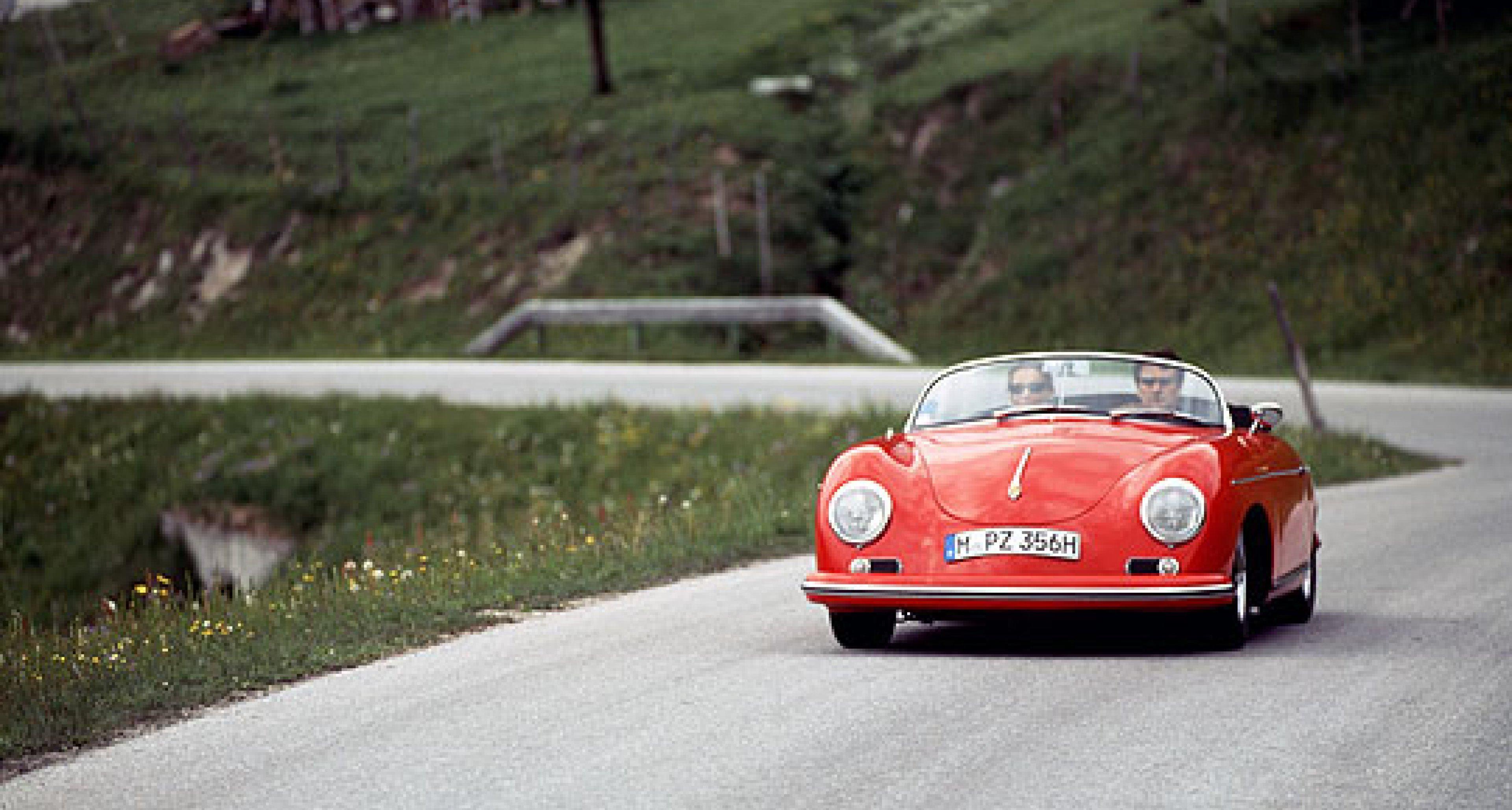 Scalaria Classic – Rallye für Genießer