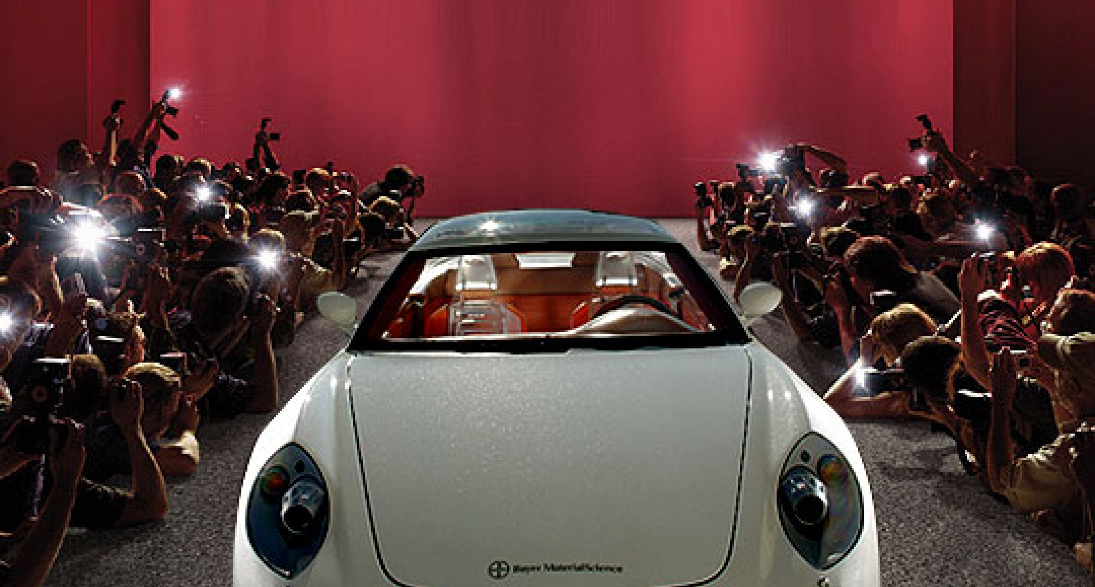 Automobile Avantgarde