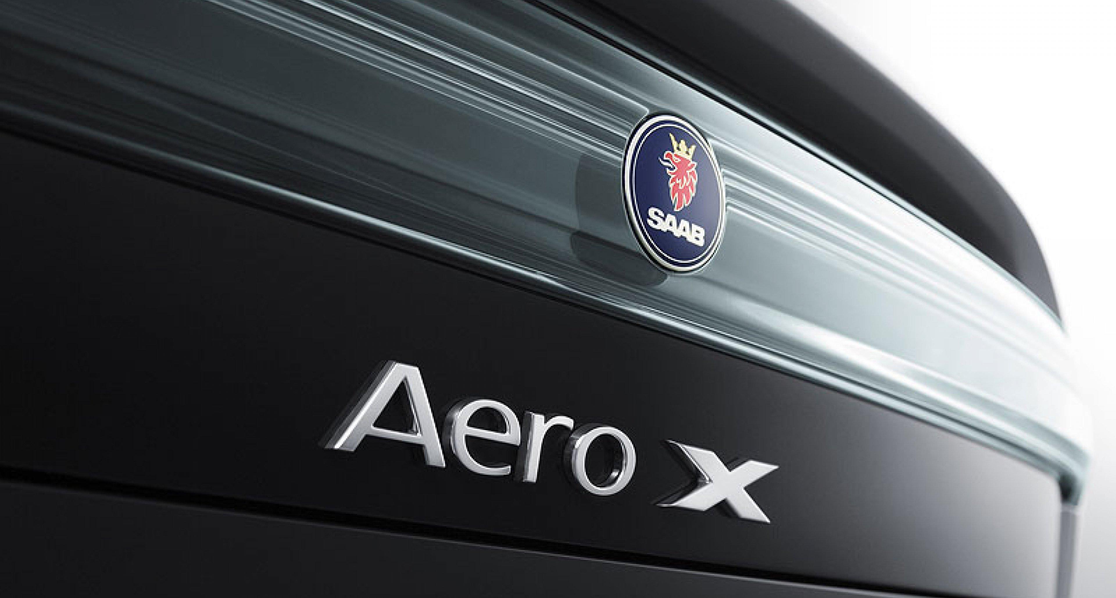 Saab Aero X – Street (Jet) Fighter