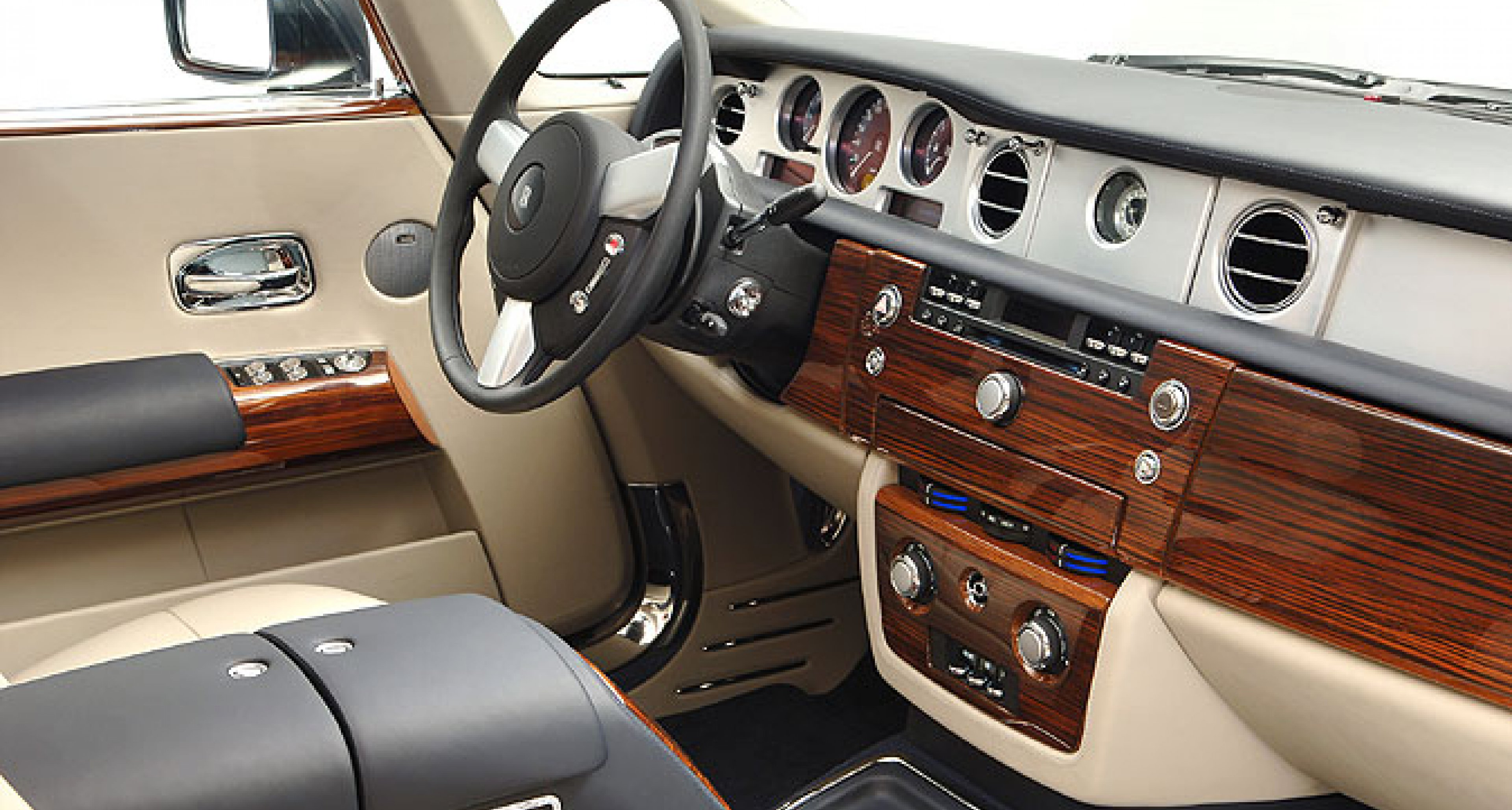 Rolls-Royce 101EX