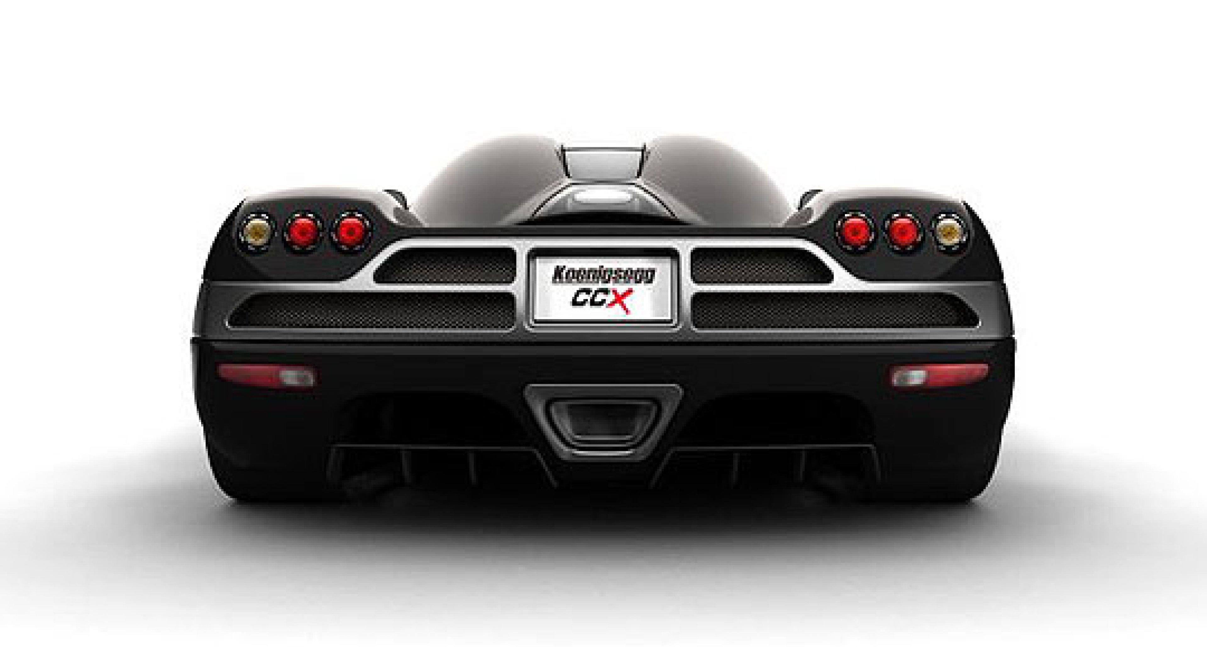 Koenigsegg CCX – der Faktor X