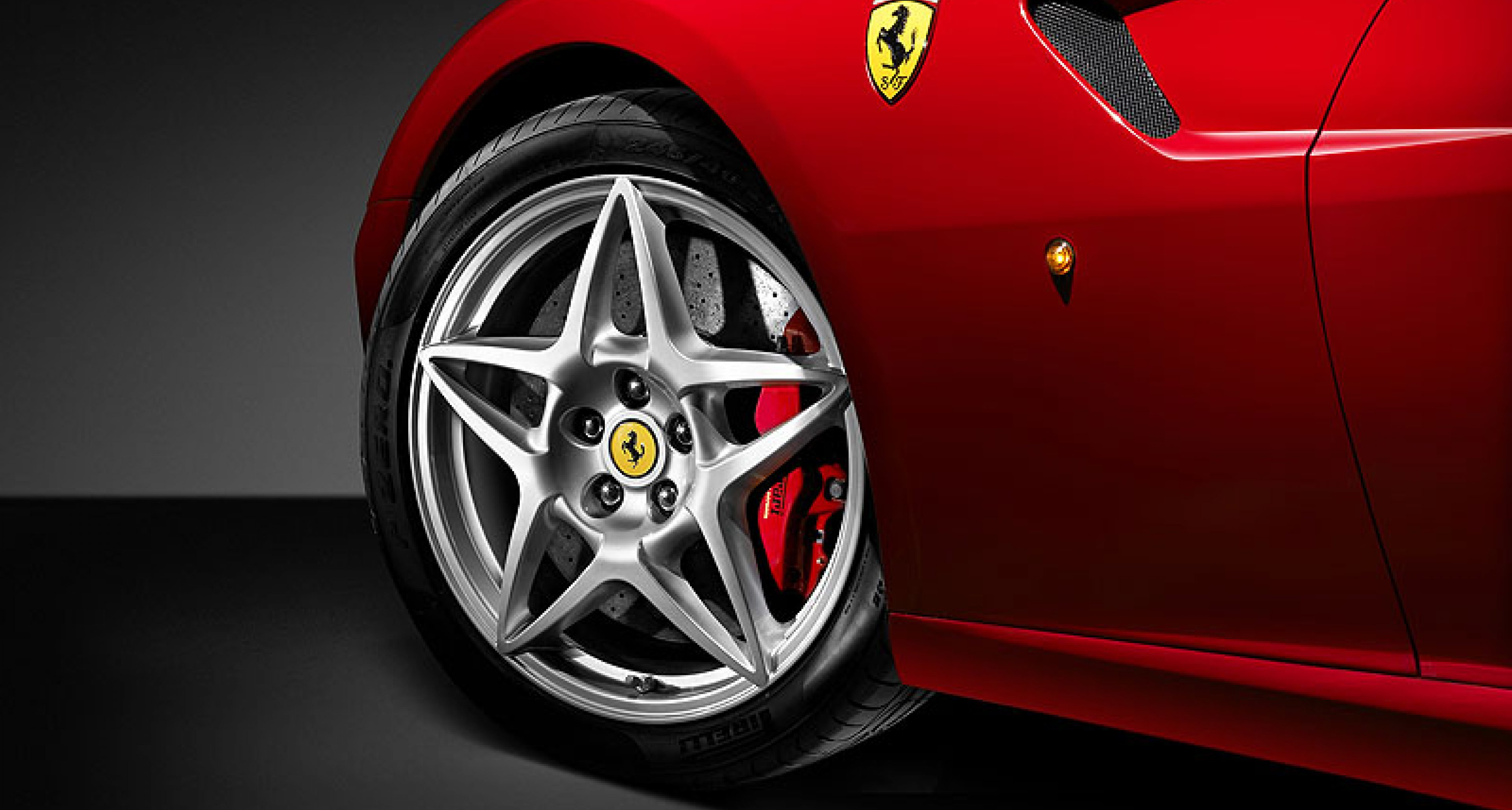 Ferrari 599 GTB Fiorano: neuer Name, neue Bilder