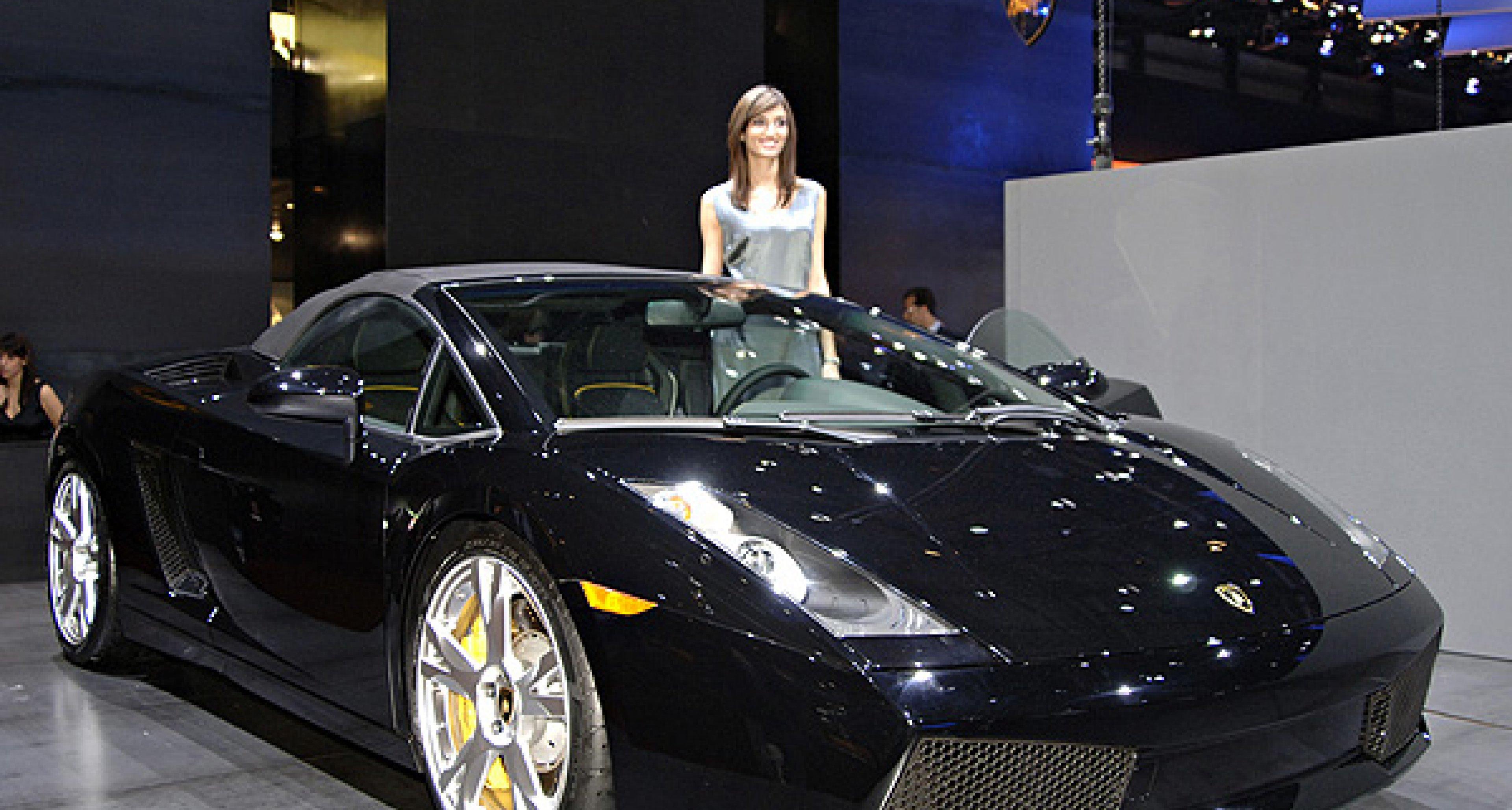 76. Internationaler Autosalon Genf – Große Bildergalerie