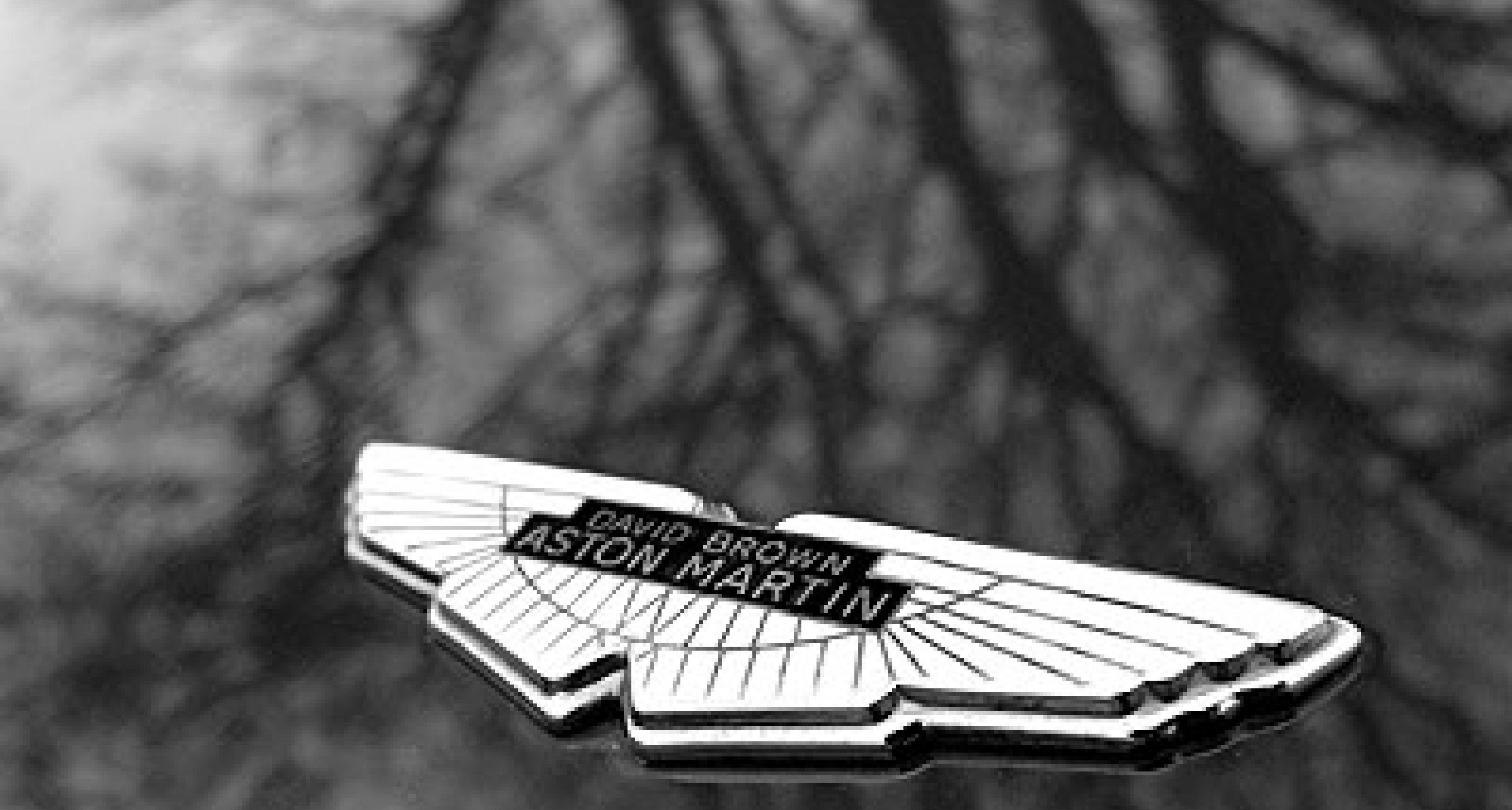 Aston Martin DBS (2)