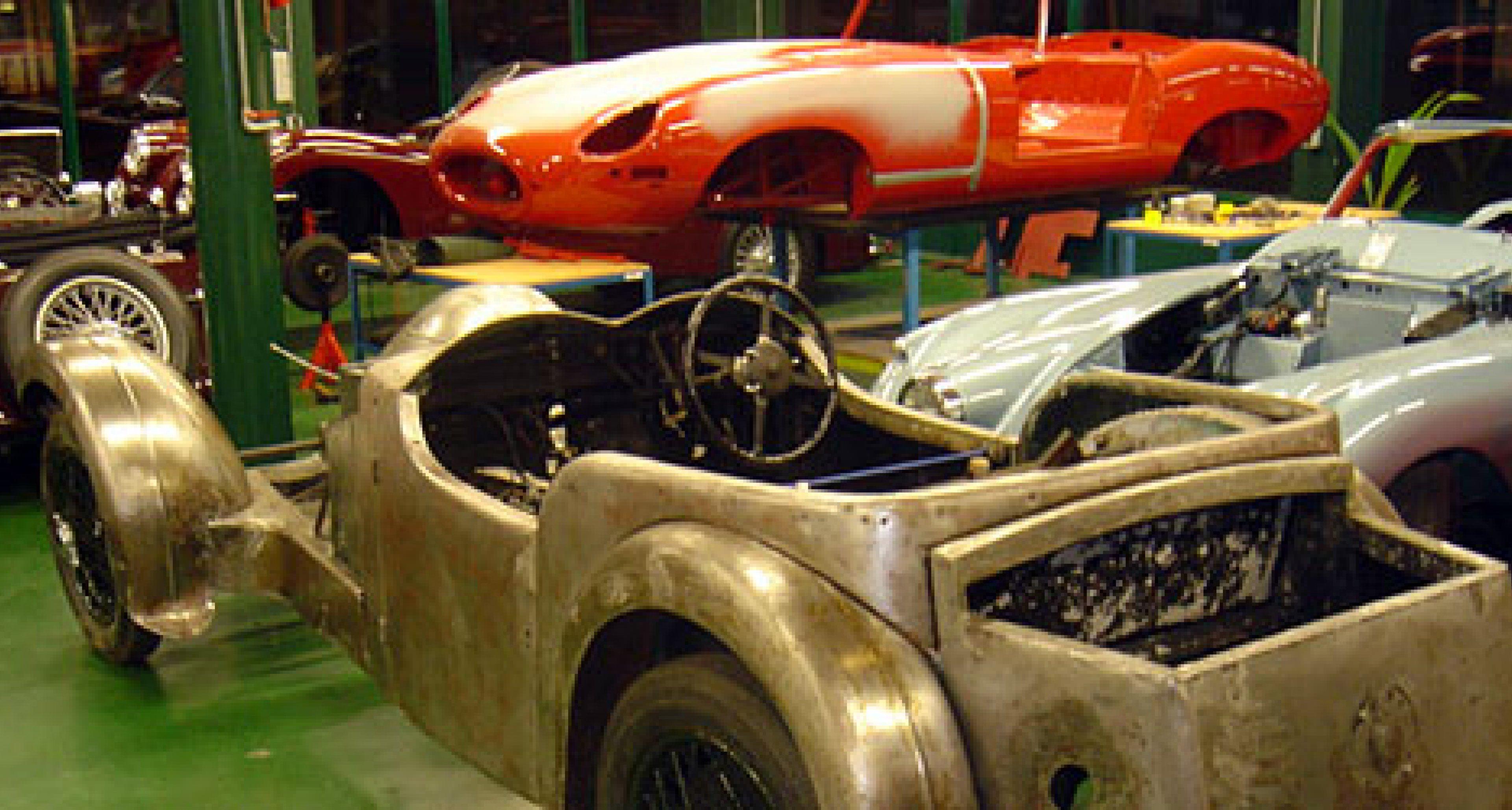 Zwakman Motors