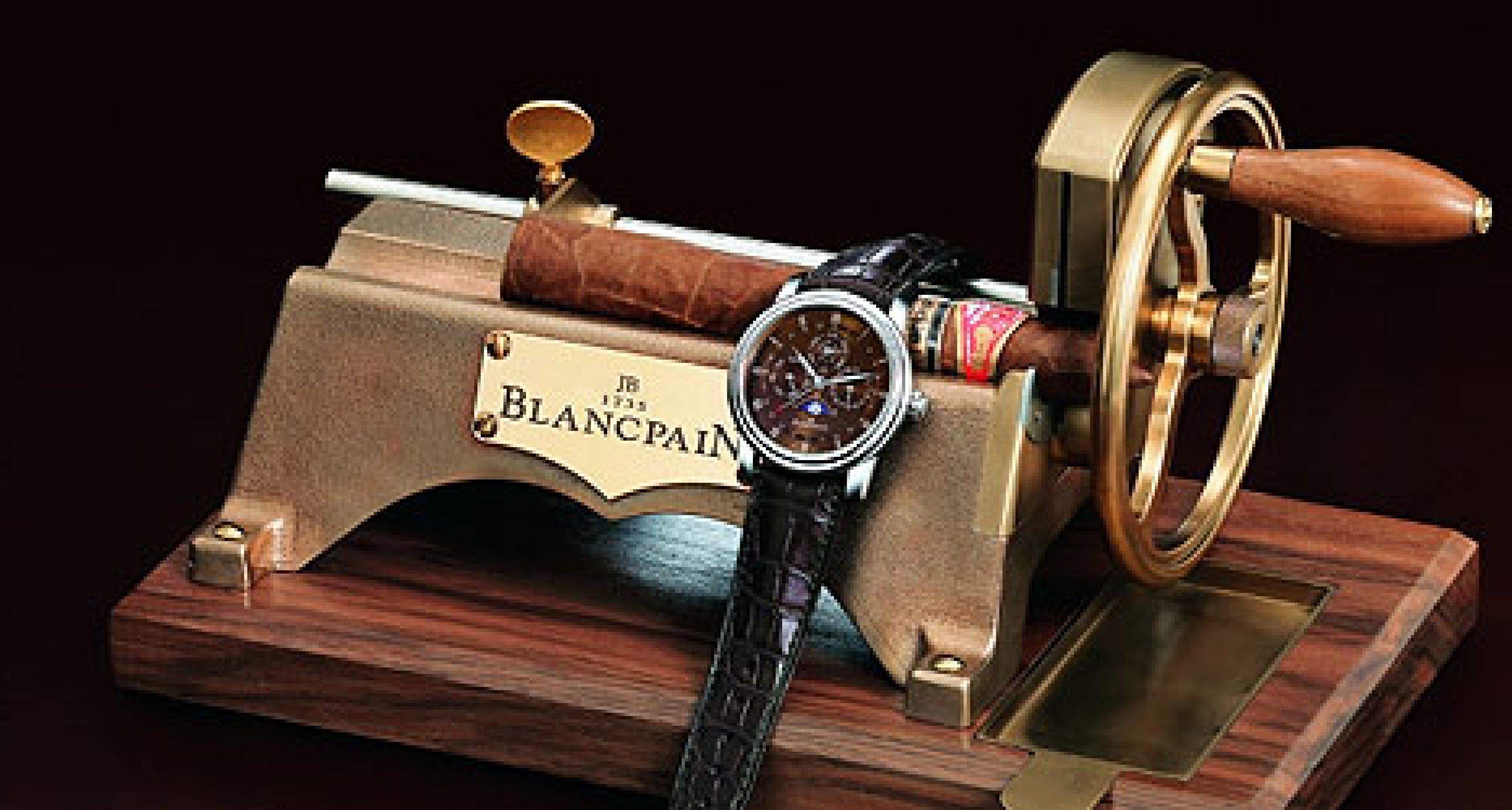 Baselworld 2006: Einblick in die Welt des Luxus