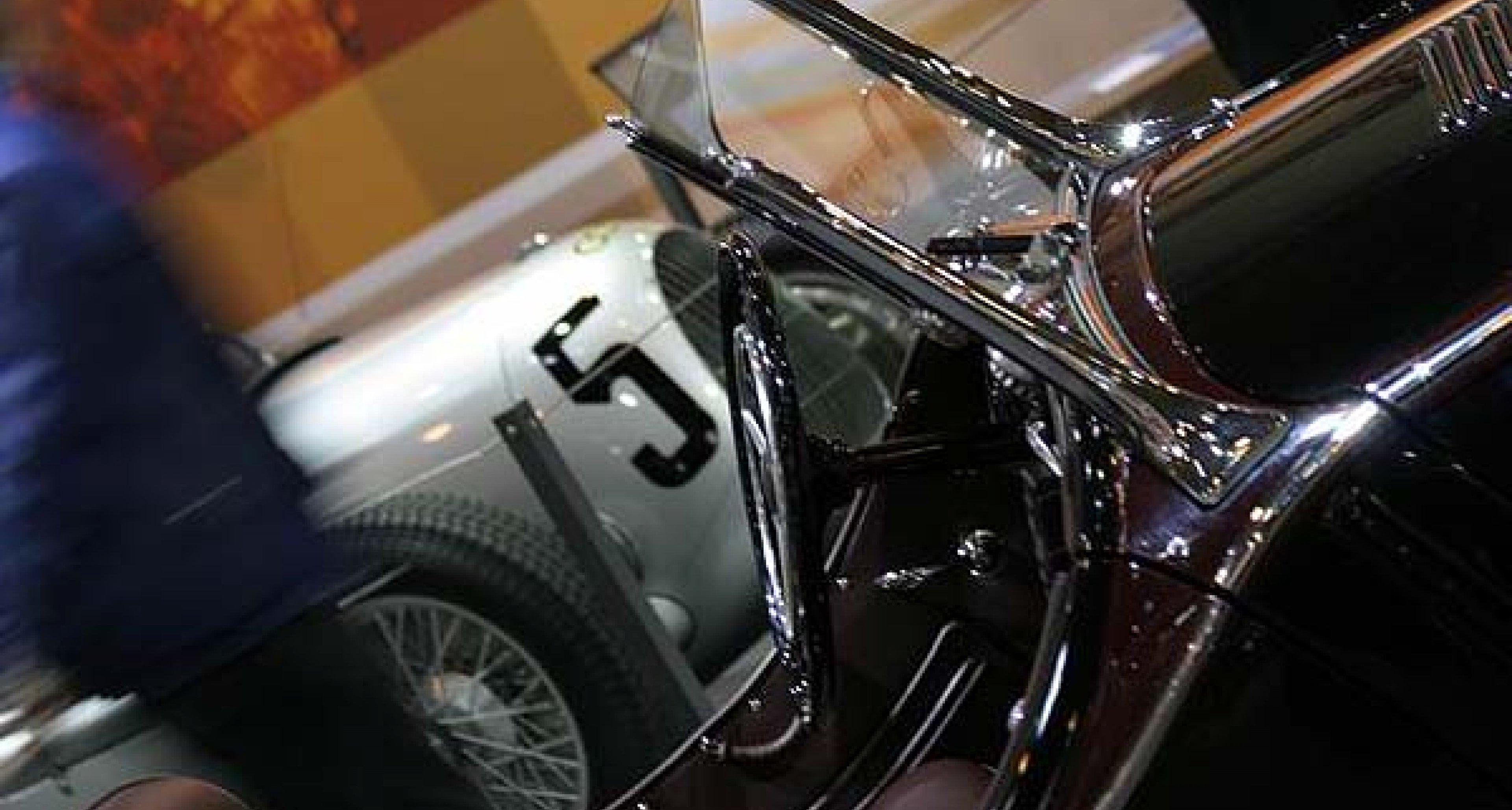 Techno Classica 2006