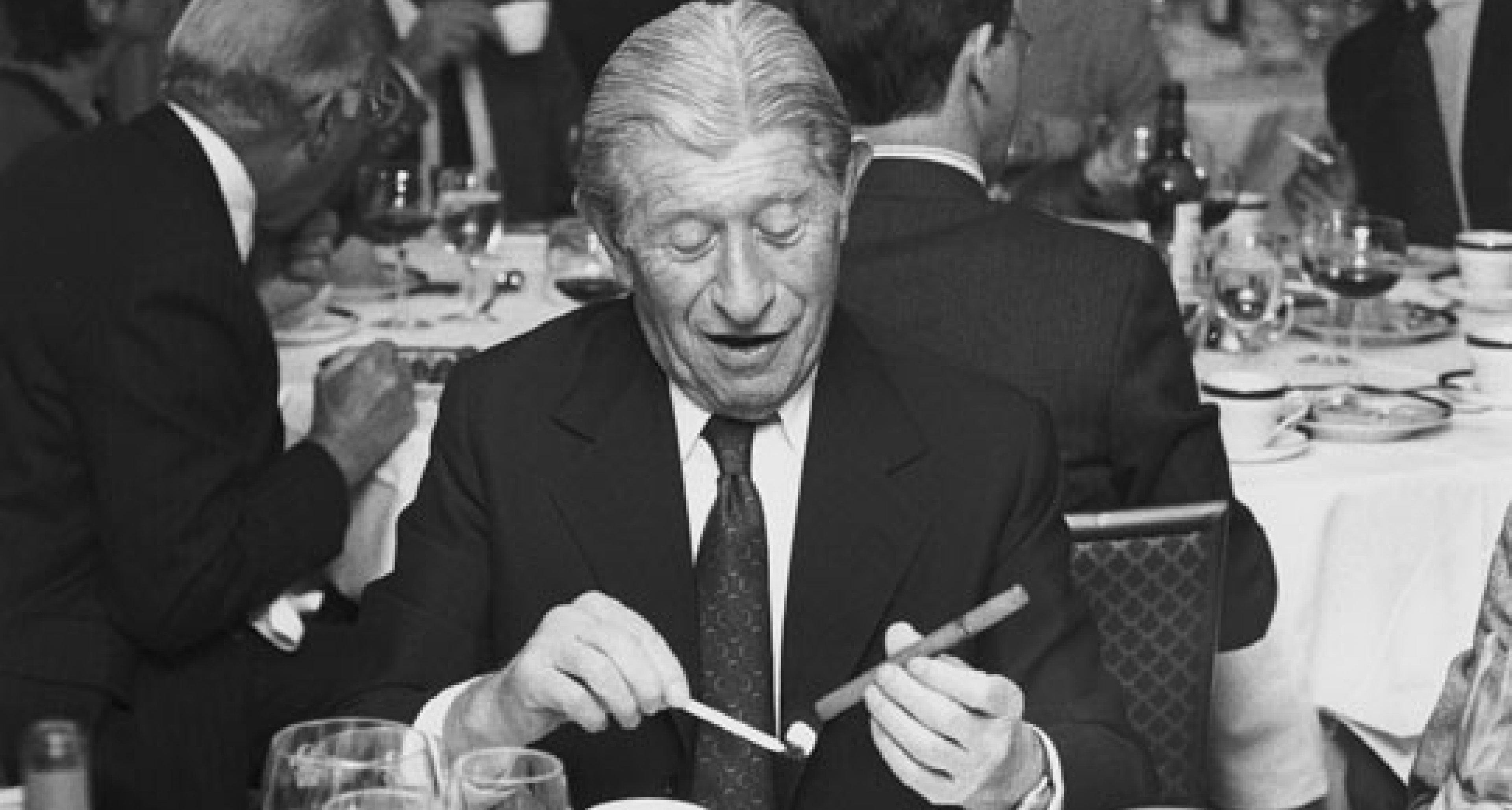 Zino Davidoff: Die Legende wird 100 Jahre