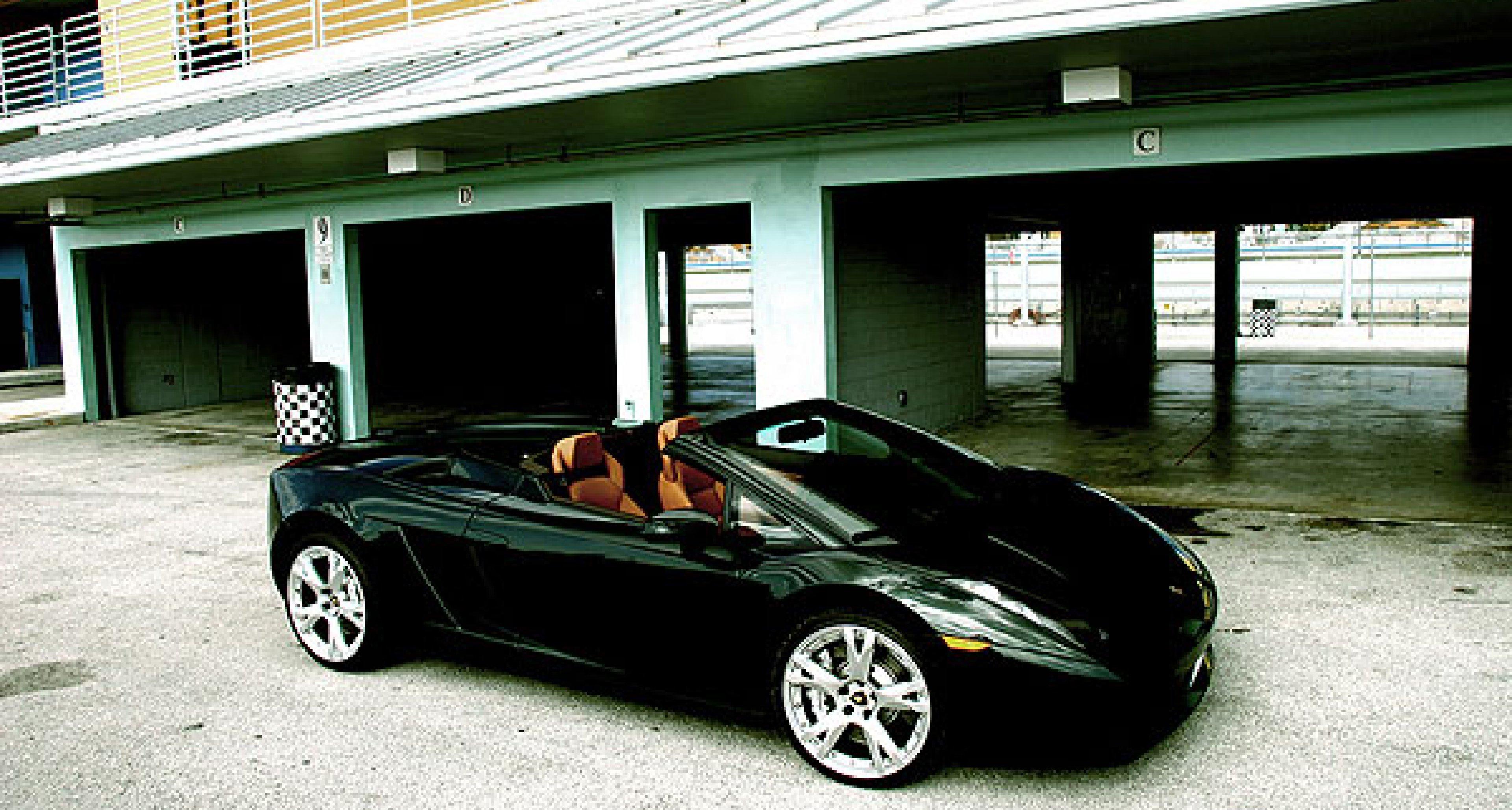 Bentley, Bugatti & Lamborghini: The Best of Three Worlds