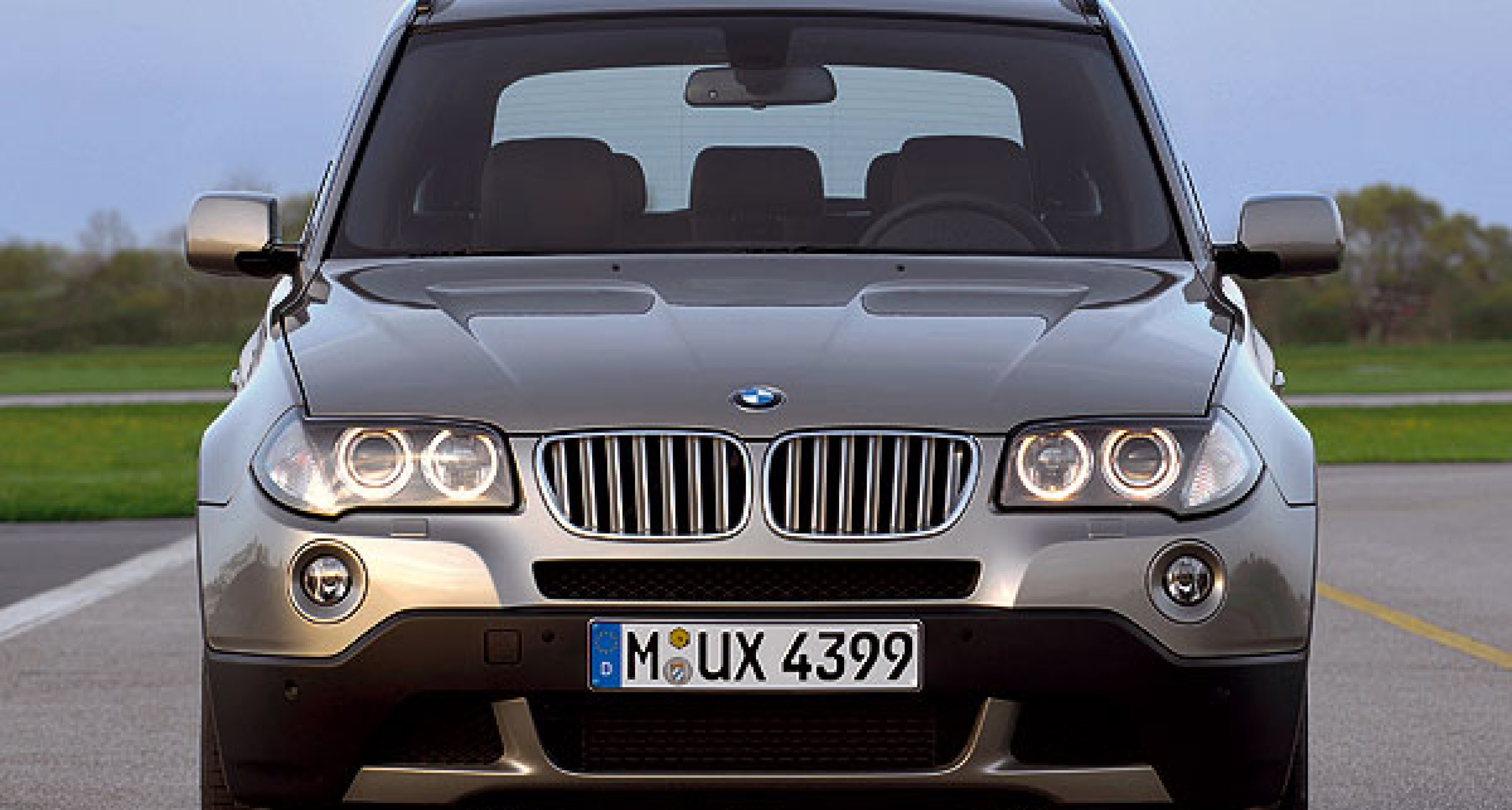 Revised X3 to feature 286 HP 'Super Diesel'