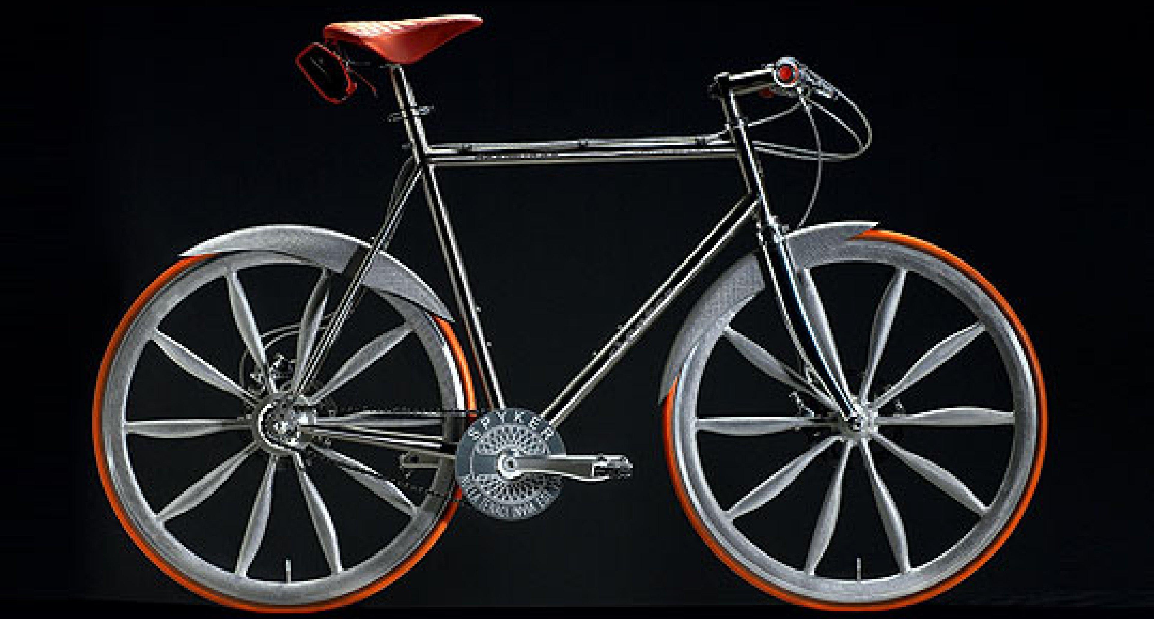 Spyker Aeroblade: Evolution des Hollandrades