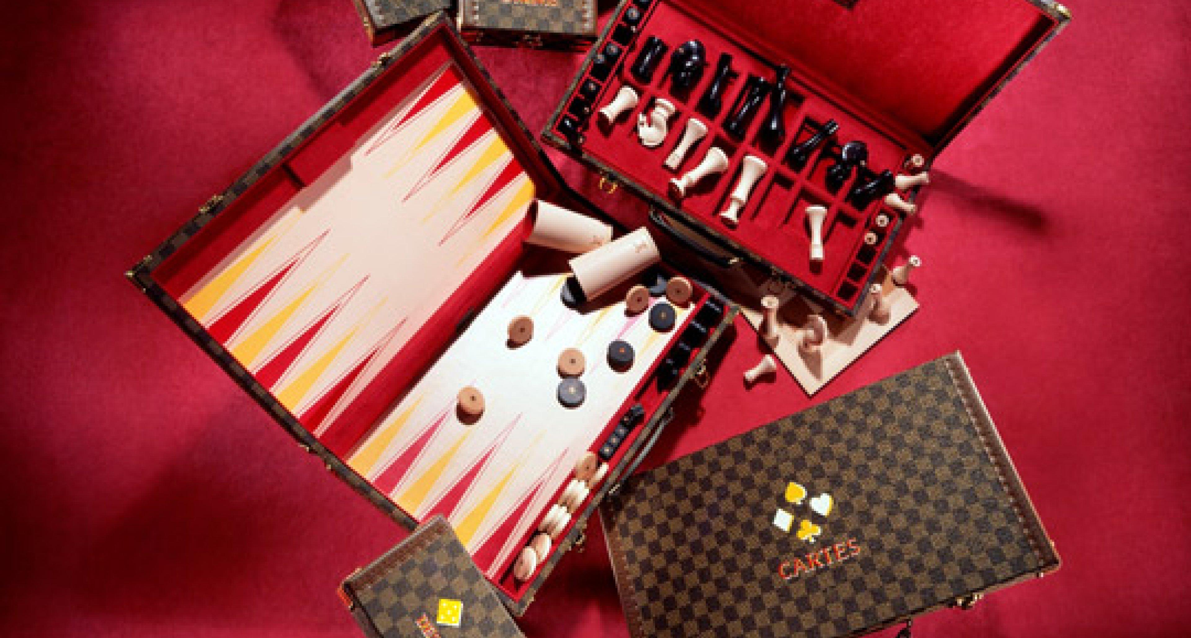 Tumbling Dice: Backgammon deluxe