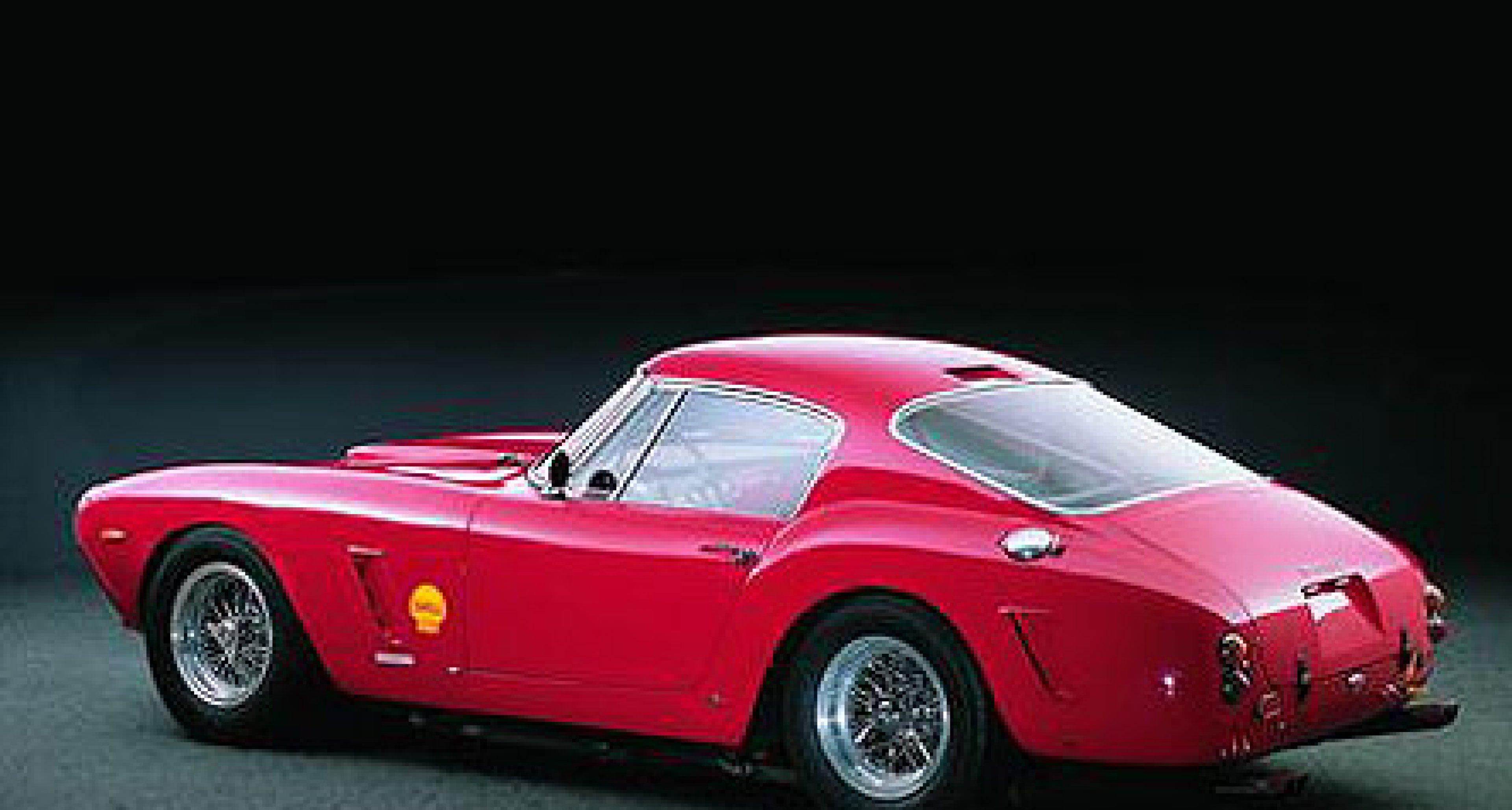 The Sportscar Auction Geneva