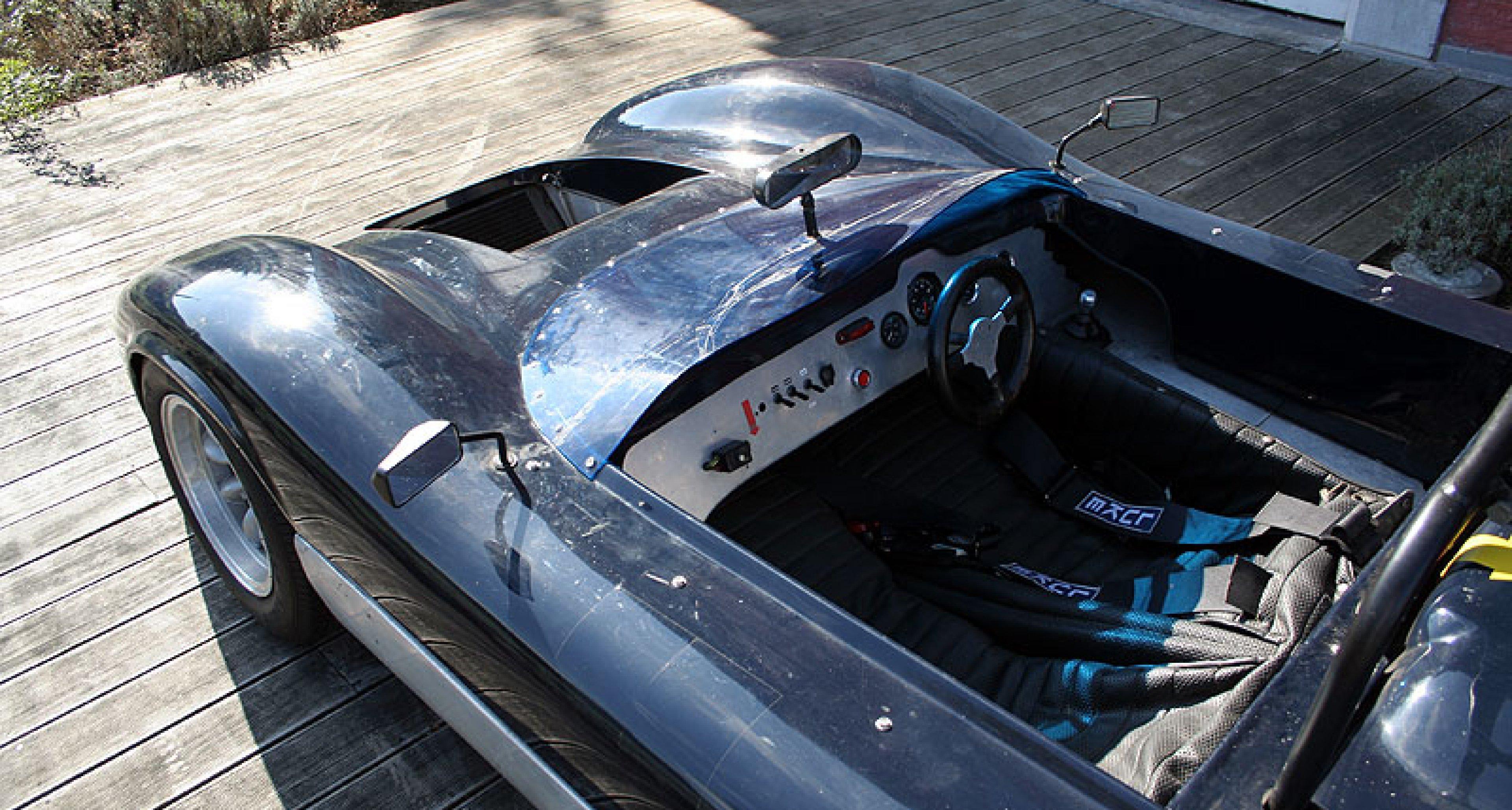 Nerus Silhouette F100 for sale