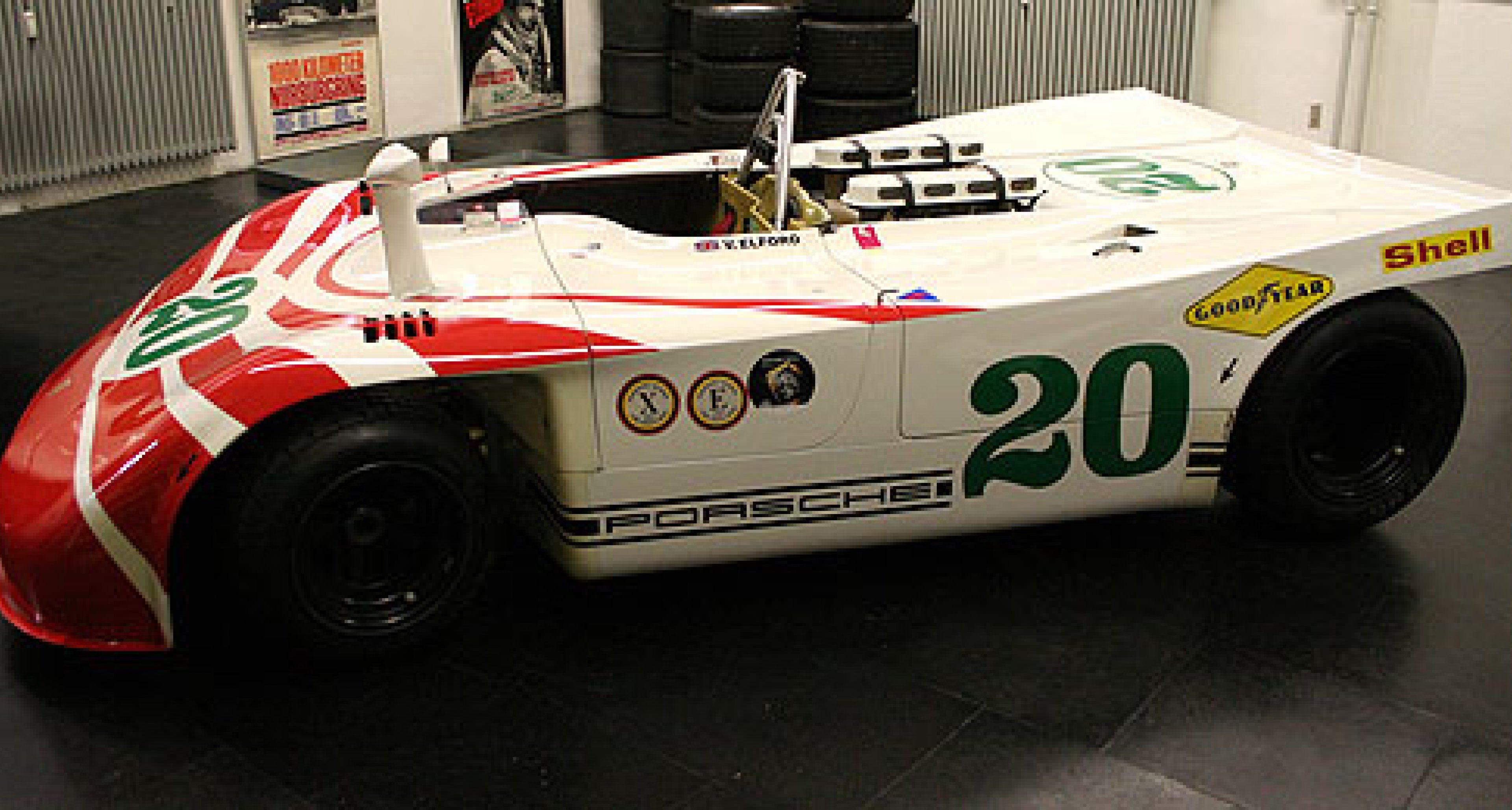 Classic Driver Dealer: Jan Luehn
