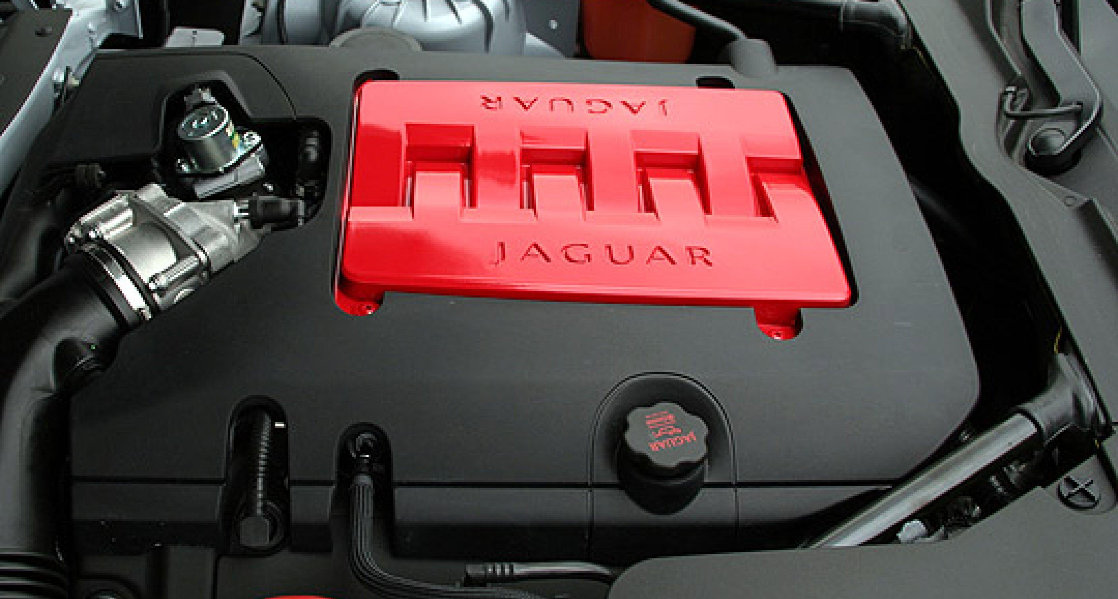 The Arden Jaguar XK AJ 20 Coupe