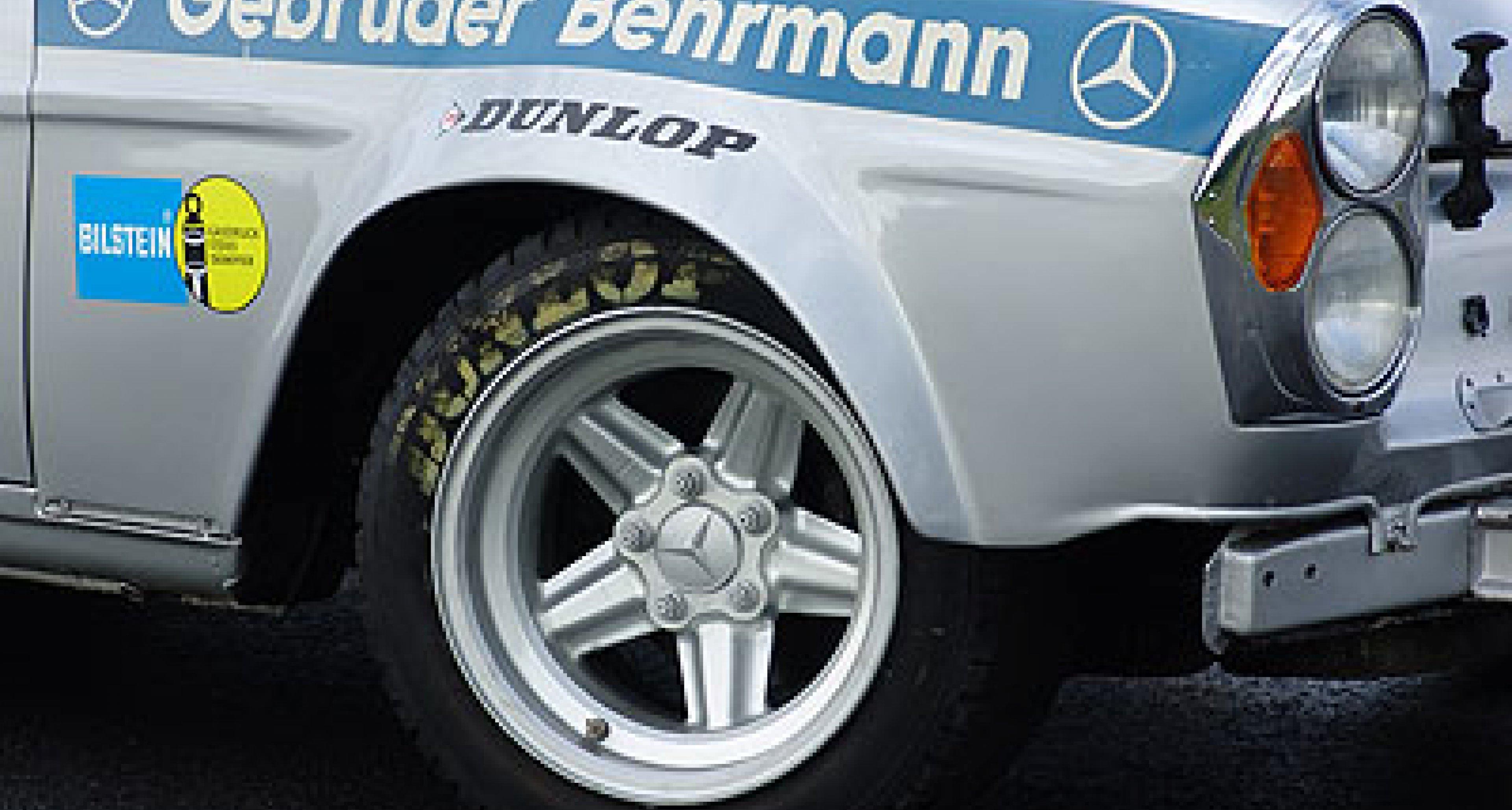 Mercedes-Benz 300 SEL 6.3 (6.9) Tourenwagen (1)