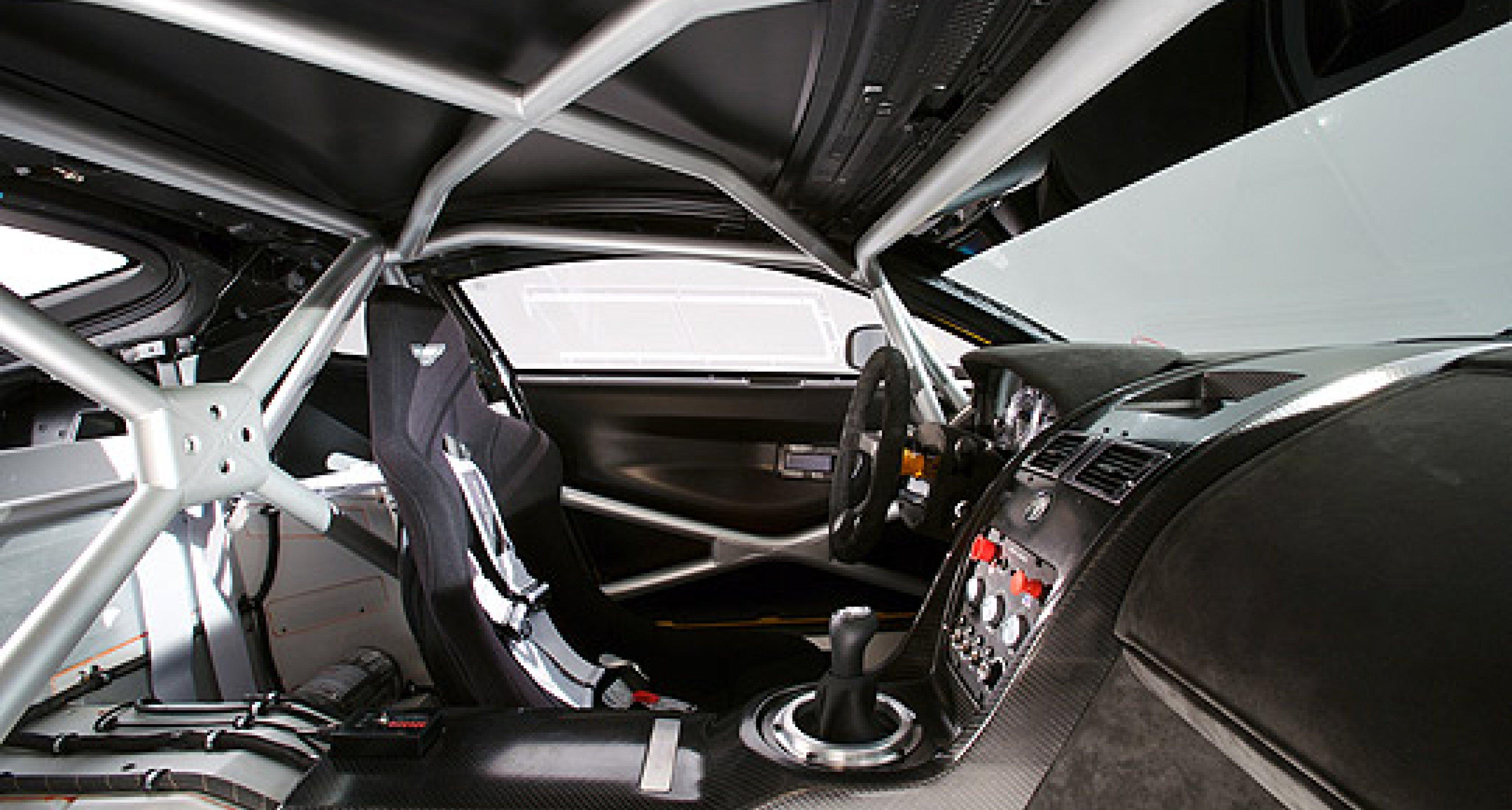 V8 Vantage N24