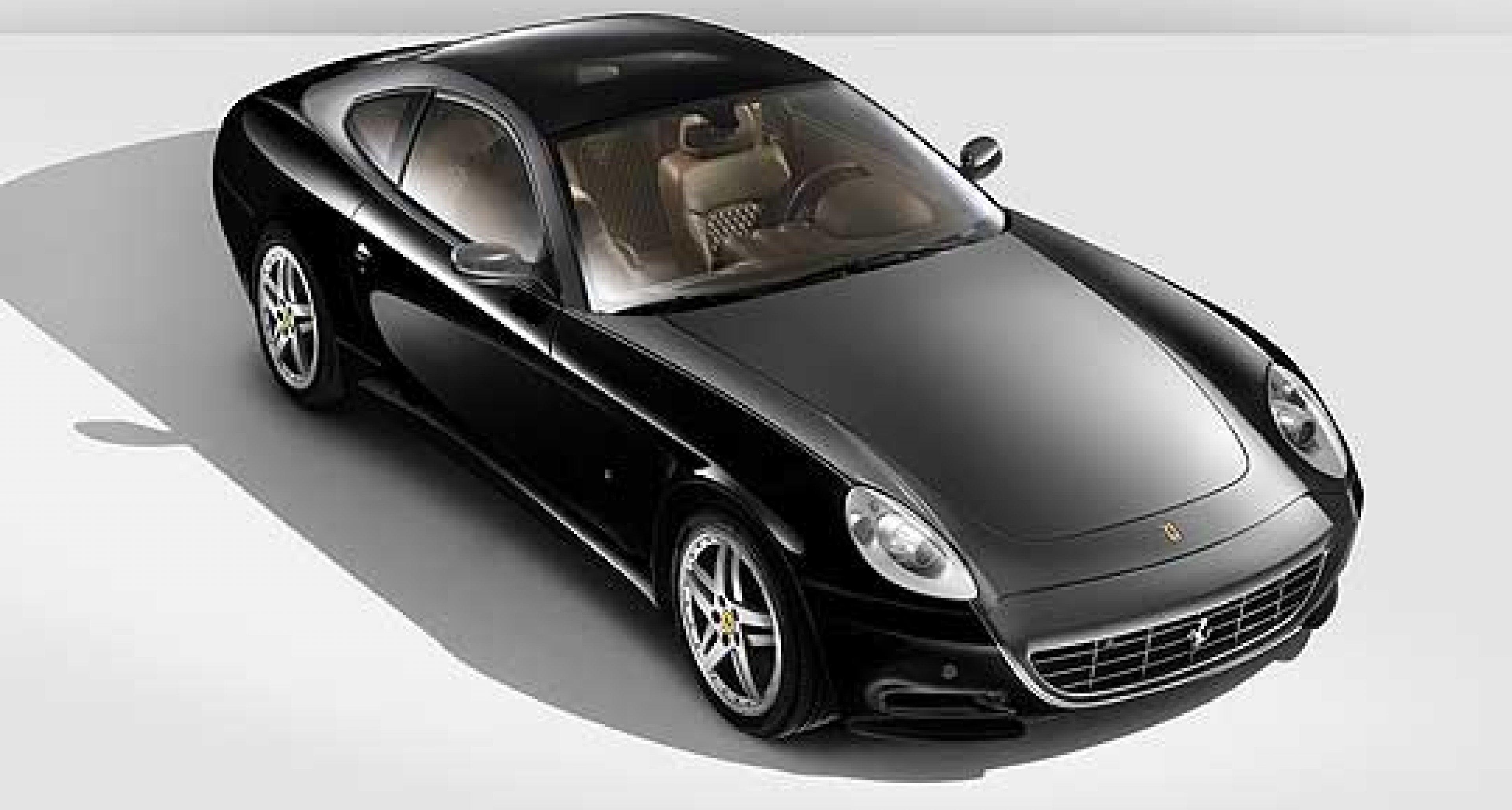 Special edition Ferrari to celebrate 60th anniversary