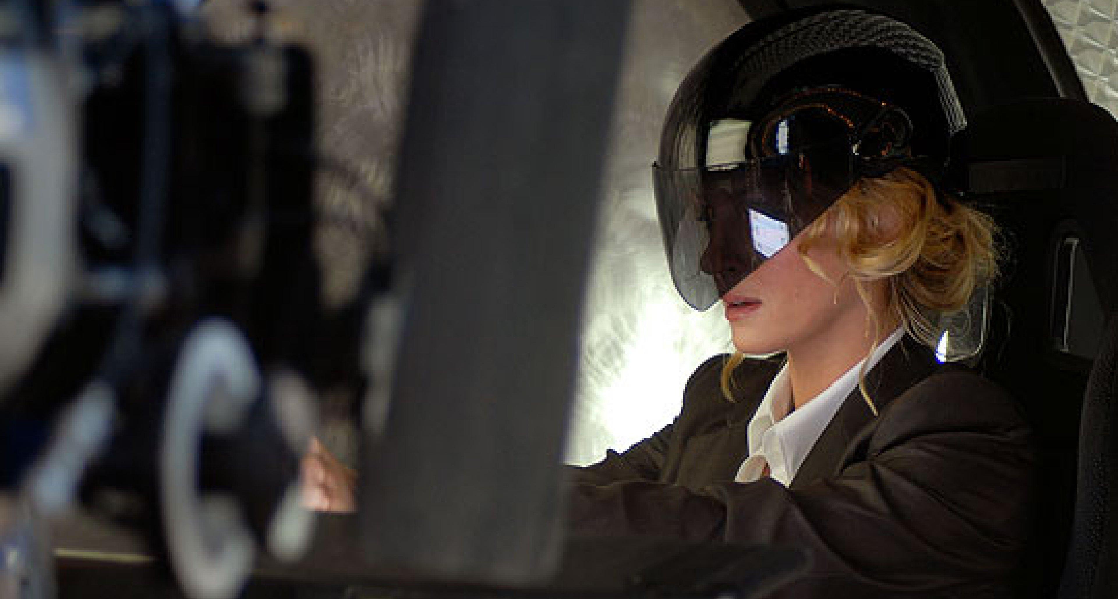 Pirelli-Film Mission Zero: Klappe die Zweite