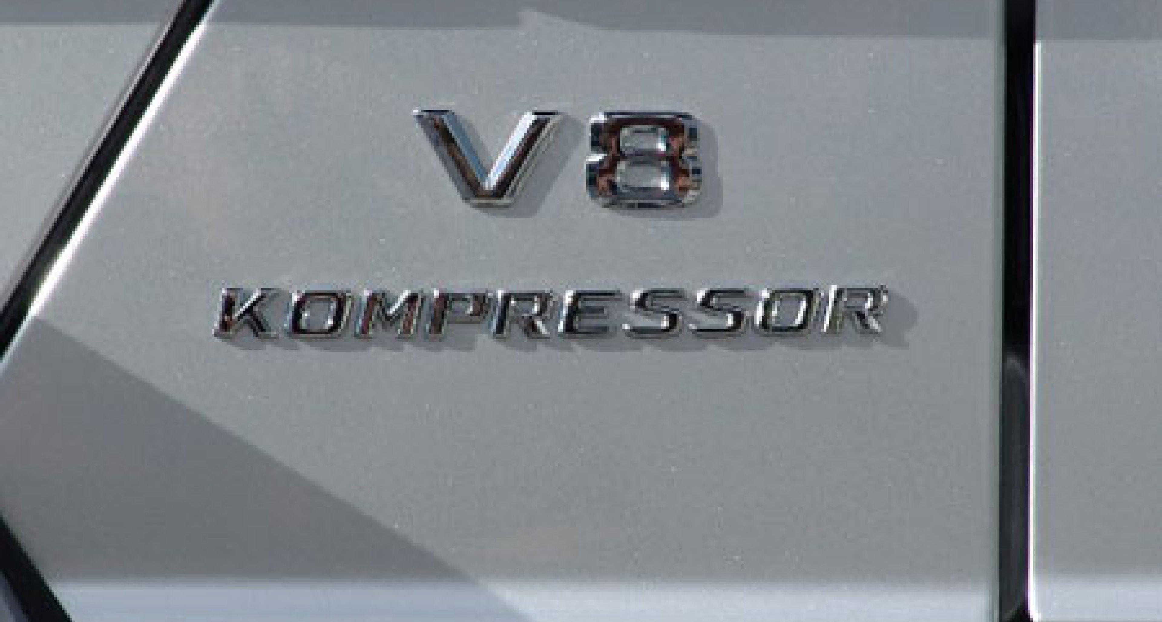 Mercedes-Benz G 55 AMG (1)