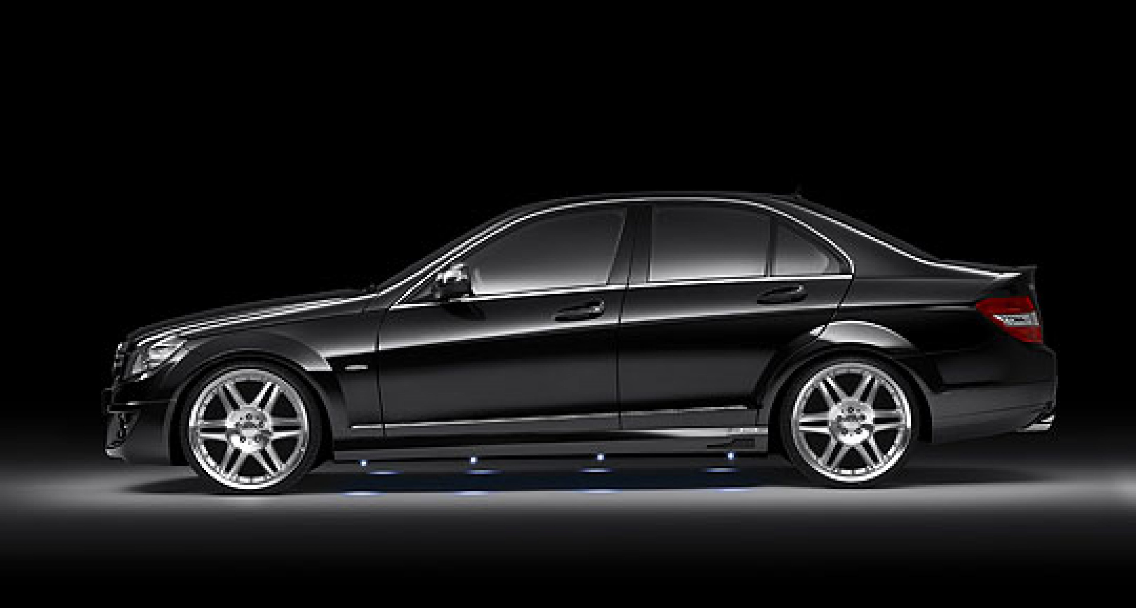 The BRABUS C-Class for 2007