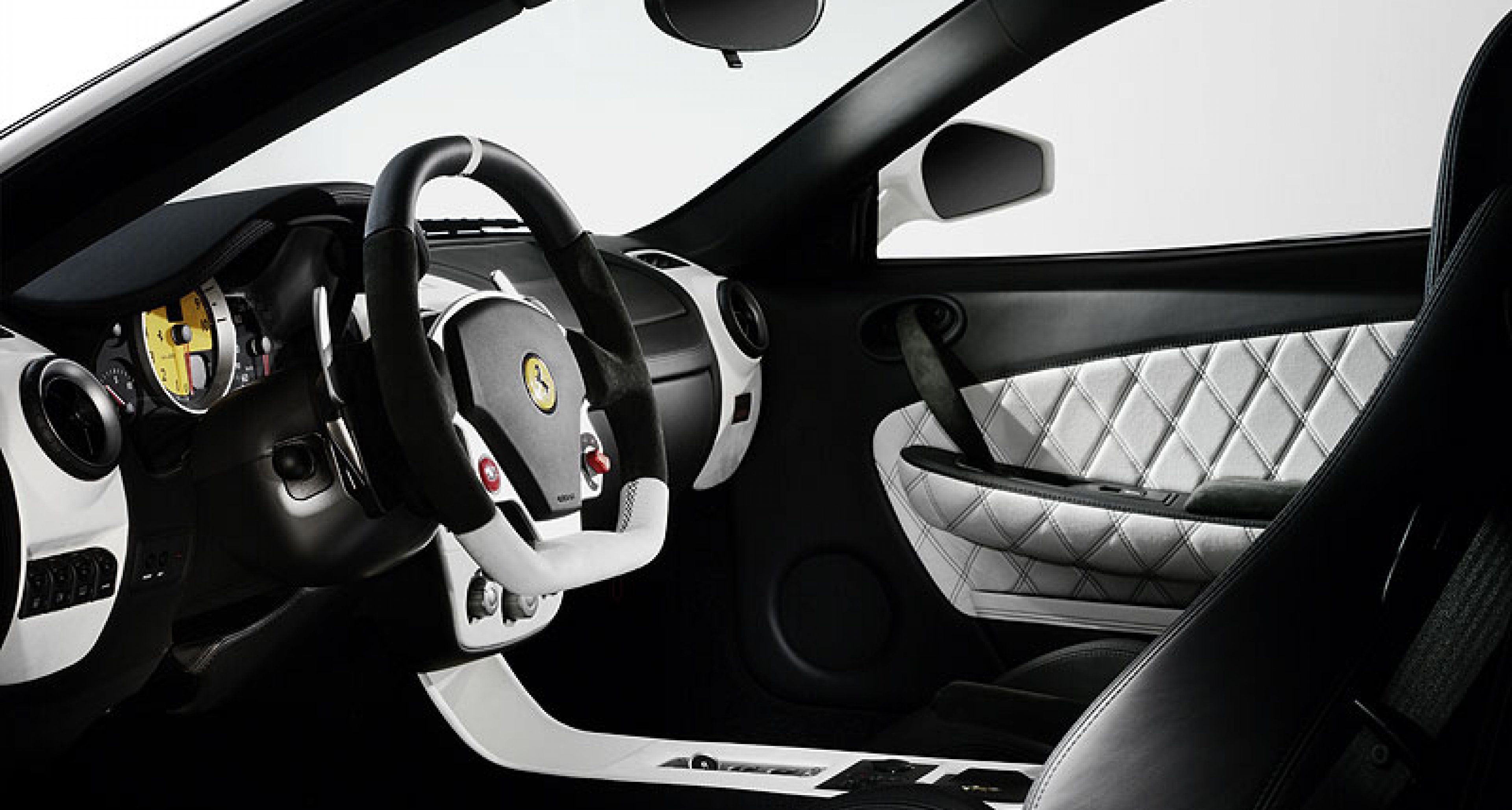 Novitec Ferrari F430 F1 Supersport – Nachschlag