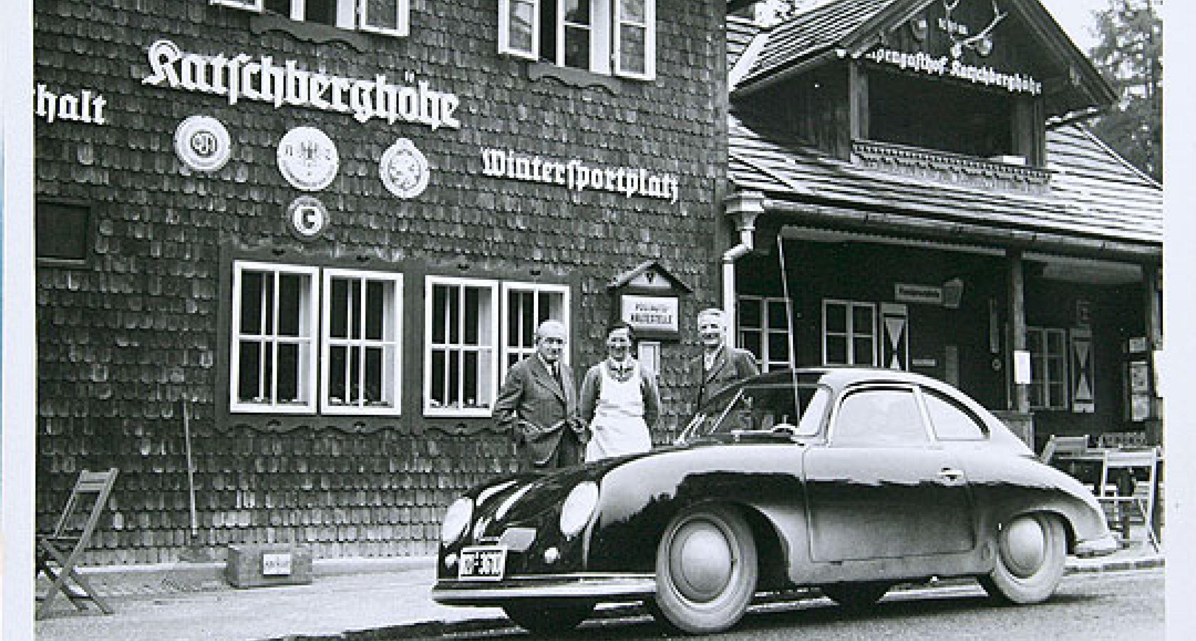Seidel Automobilia Auktion Ladenburg 2007 - Vorschau