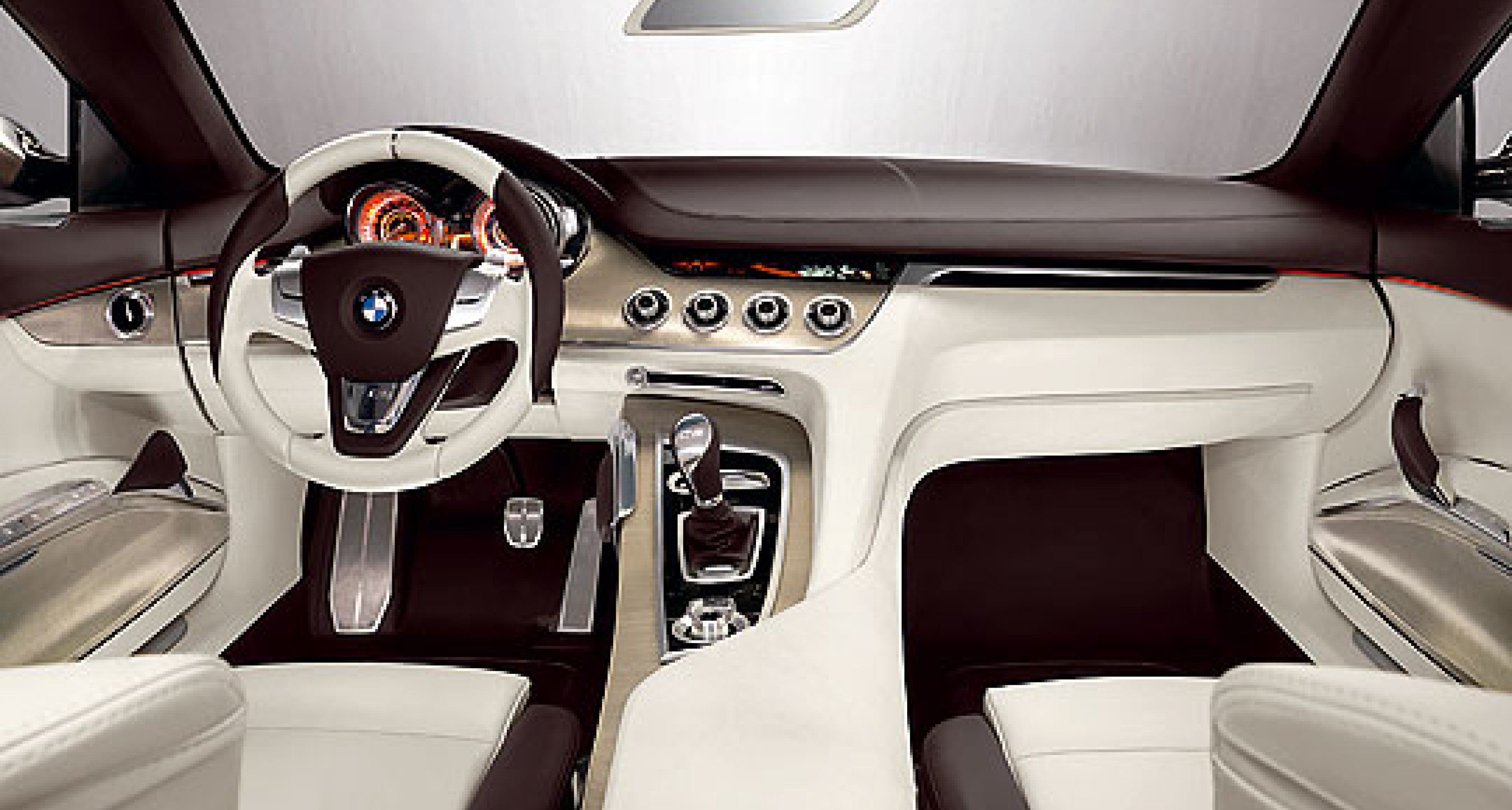 BMW Concept CS – Shanghai Surprise!