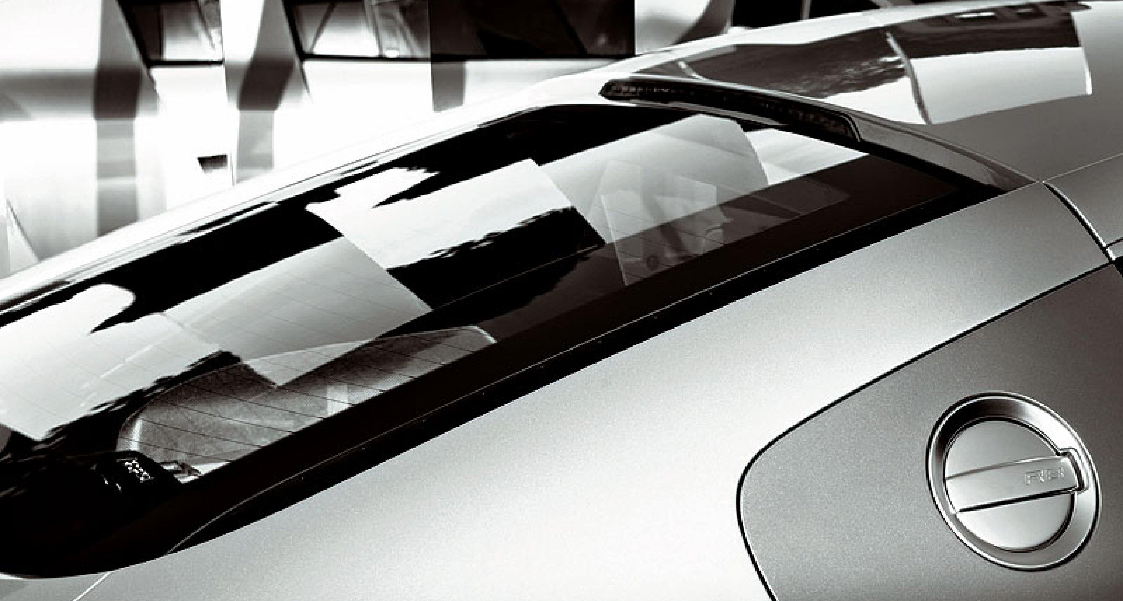 Audi R8: Die Lagerfeld-Perspektive