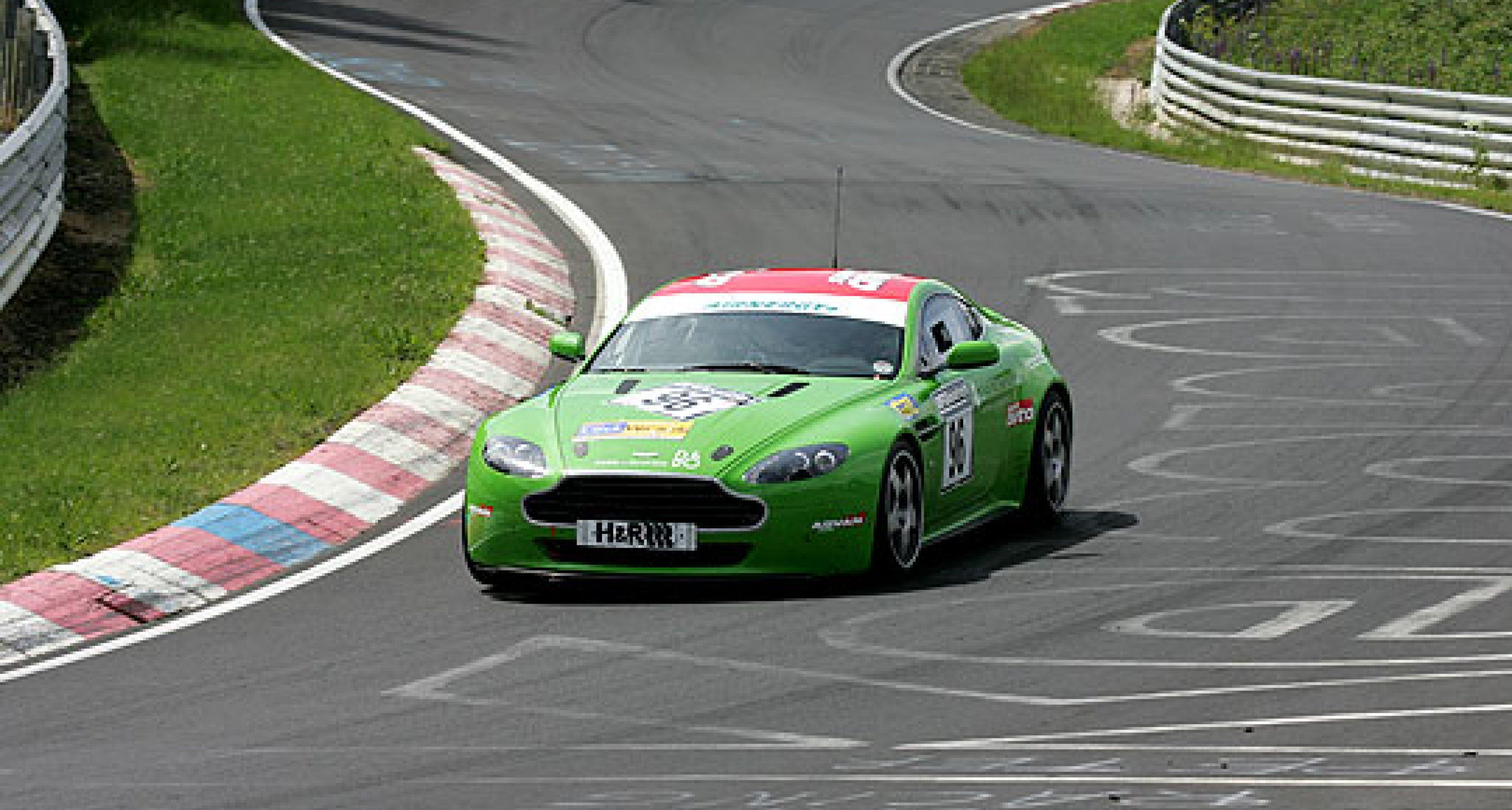 35. ADAC Zurich 24h-Rennen