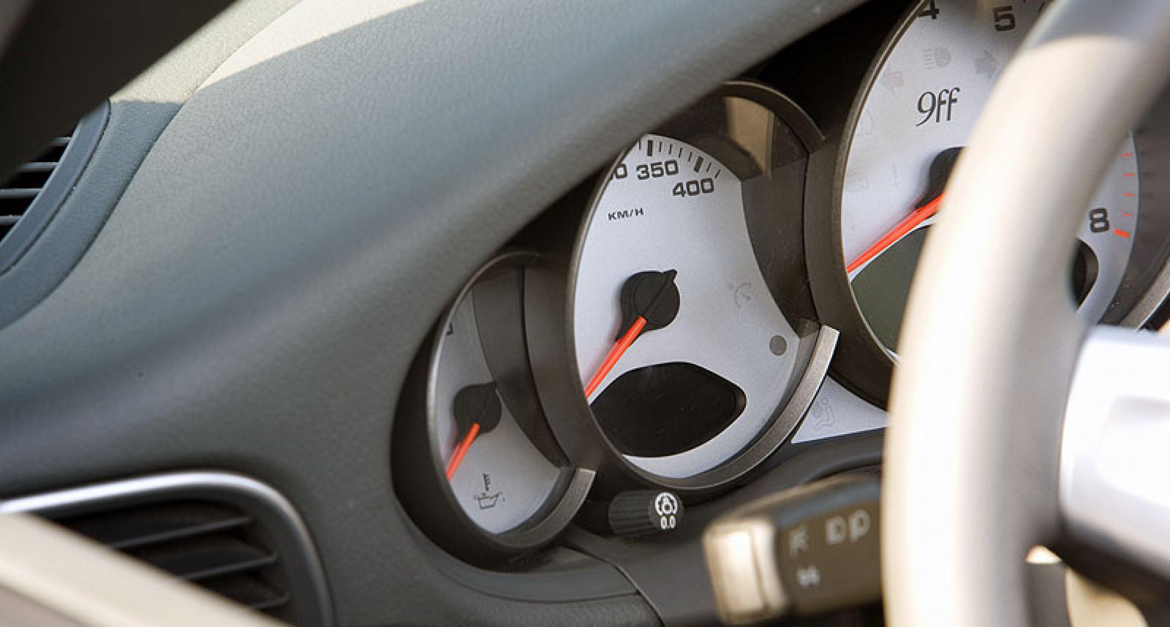 9ff Turbo TRC 91 – Fast Forward
