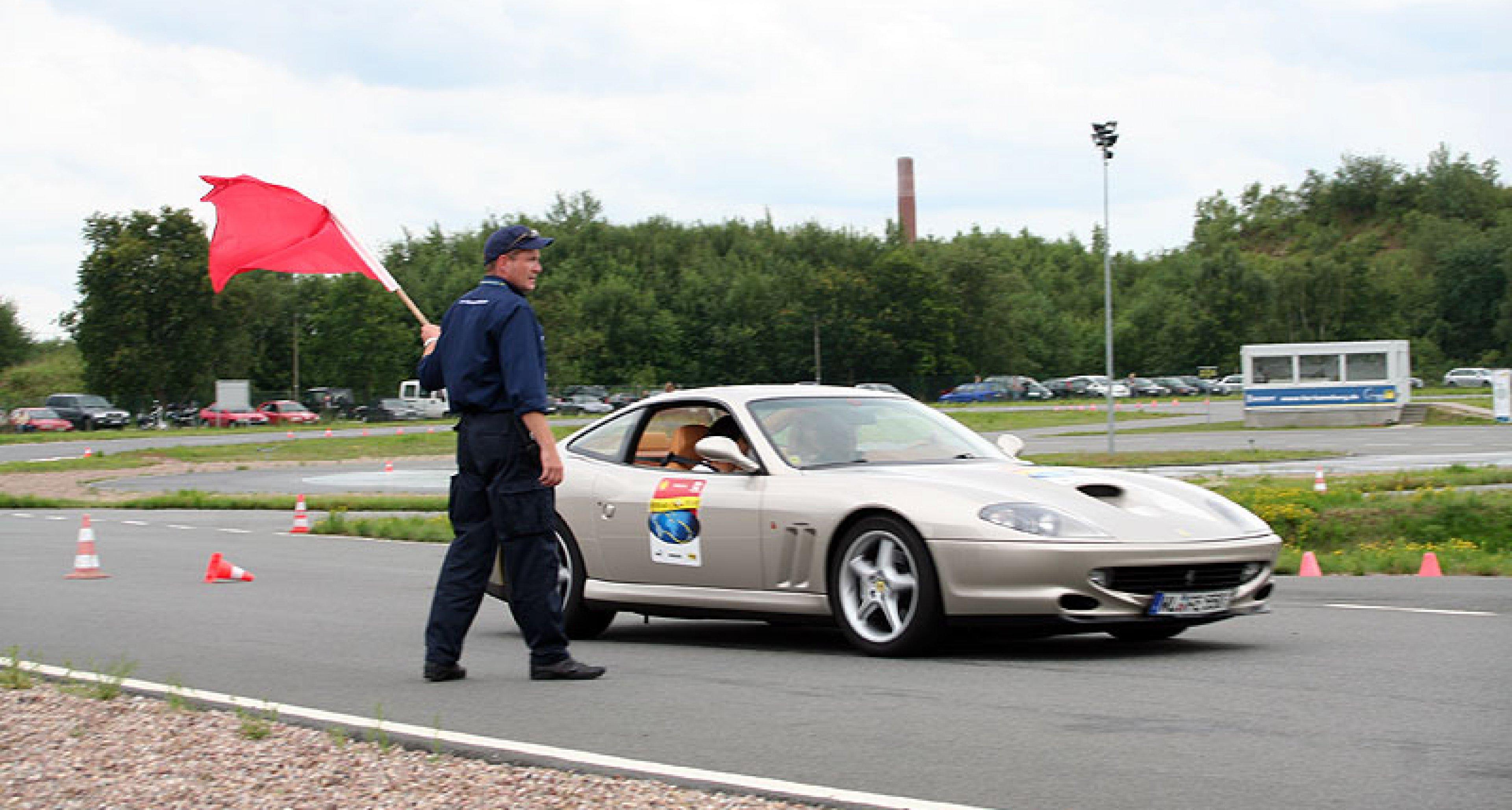 Sportwagenmeeting im FSZ Lüneburg – Rückblick
