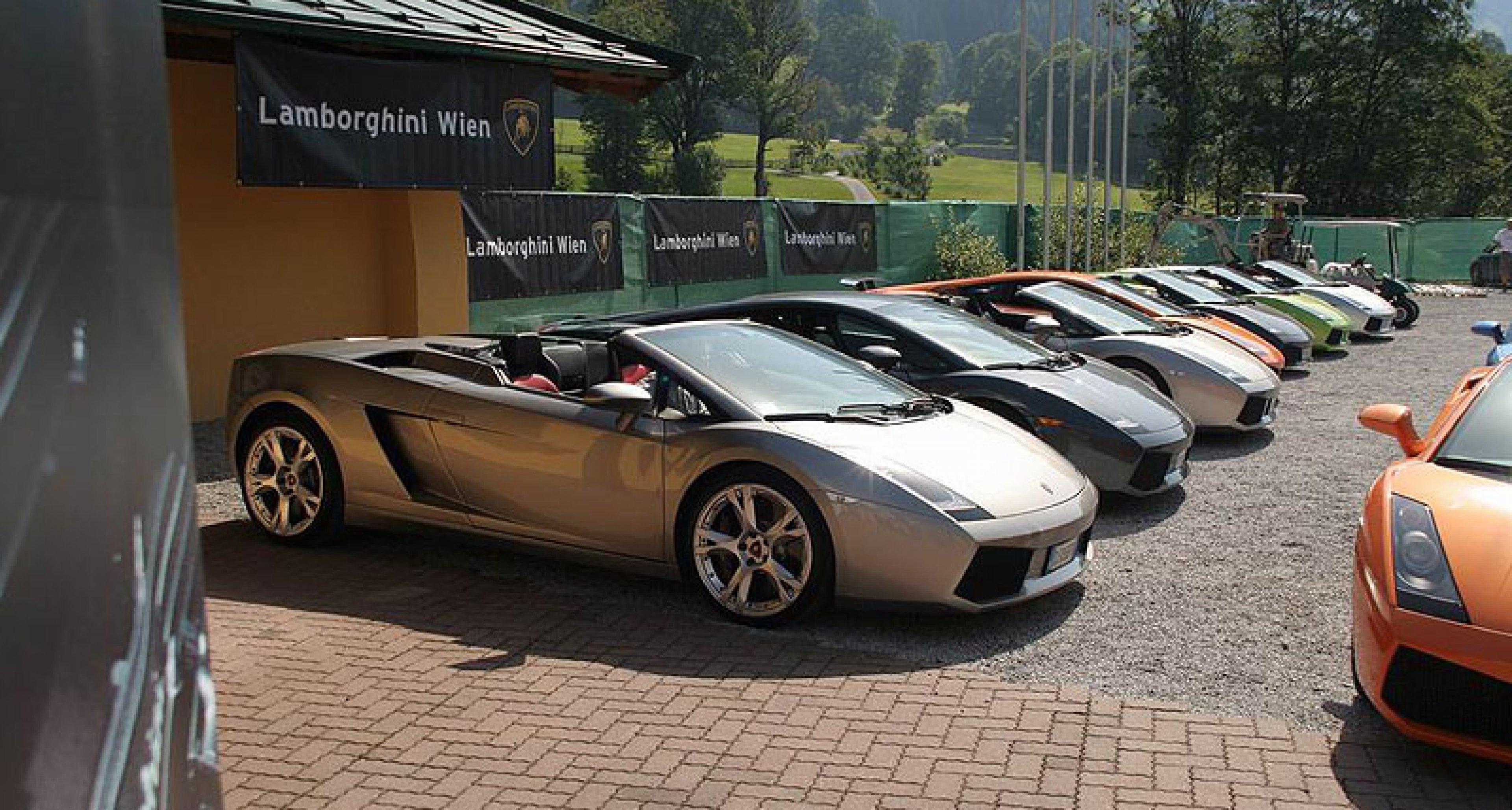 Händlerportrait: Bentley & Lamborghini Wien